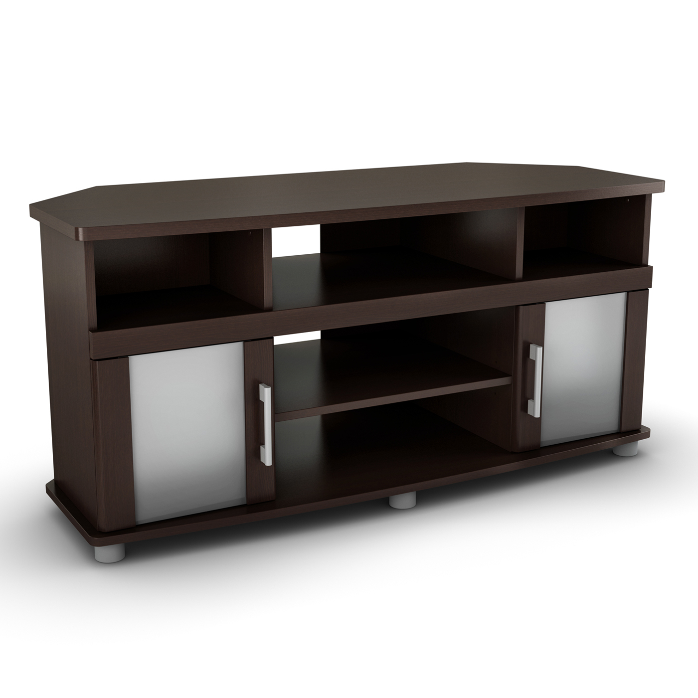 Lowe's Canada For Maple Tv Stands For Flat Screens (View 8 of 20)