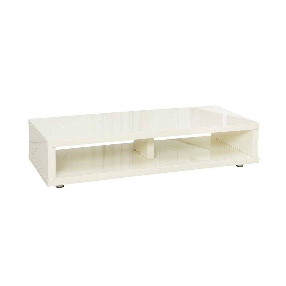 Lpd Furniture Puro Cream Tv Unit (View 10 of 20)