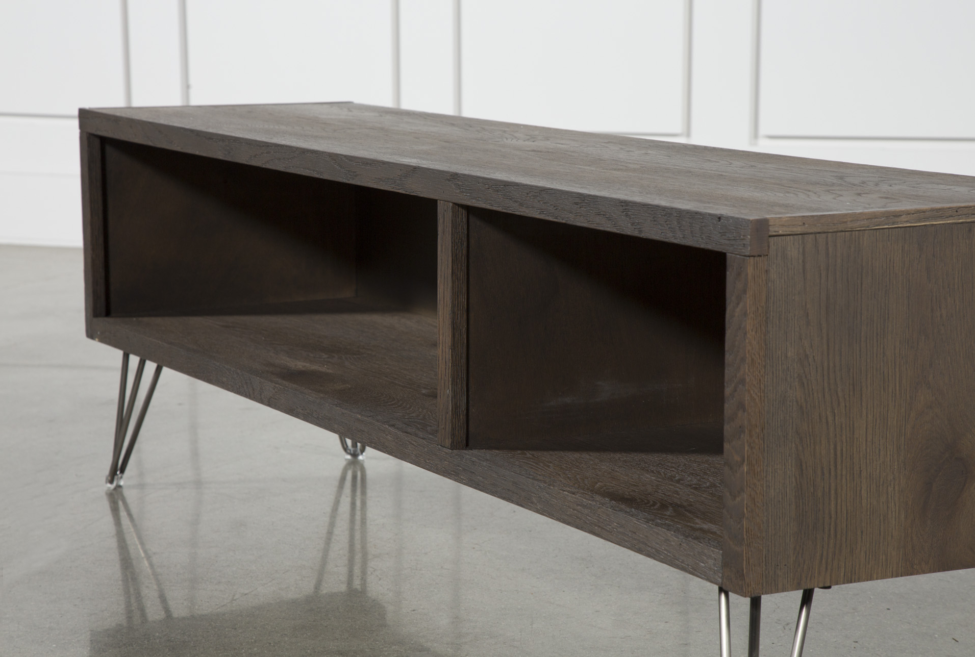Melrose Barnhouse Brown 65 Inch Lowboy Tv Stand (View 2 of 8)