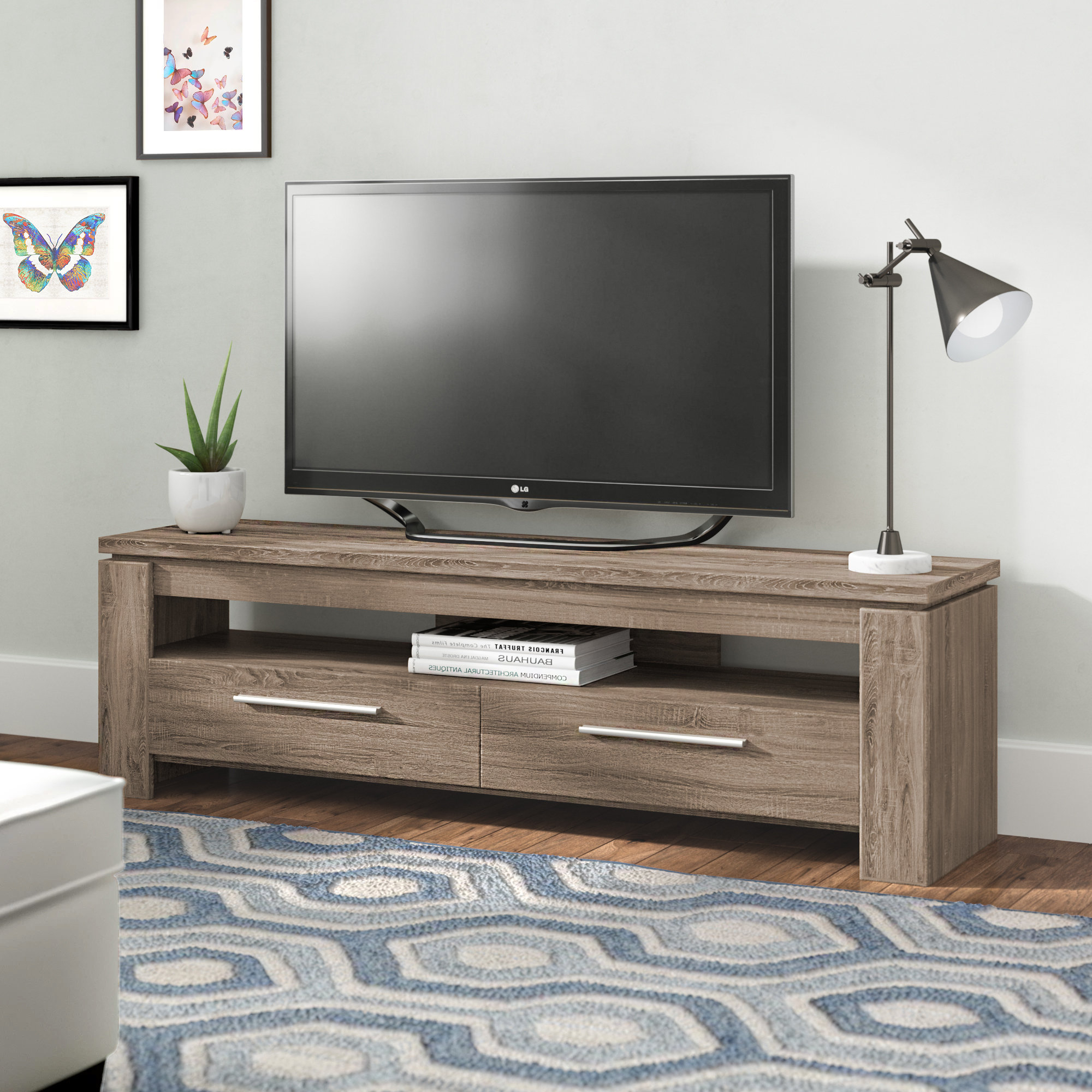 Mercury Row Rorie Tv Stand & Reviews (View 8 of 20)