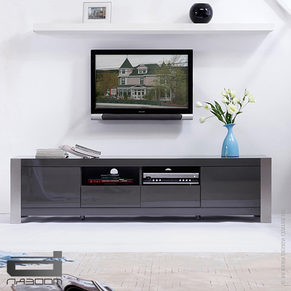 Metropolitandecor Intended For Grey Tv Stands (View 12 of 20)