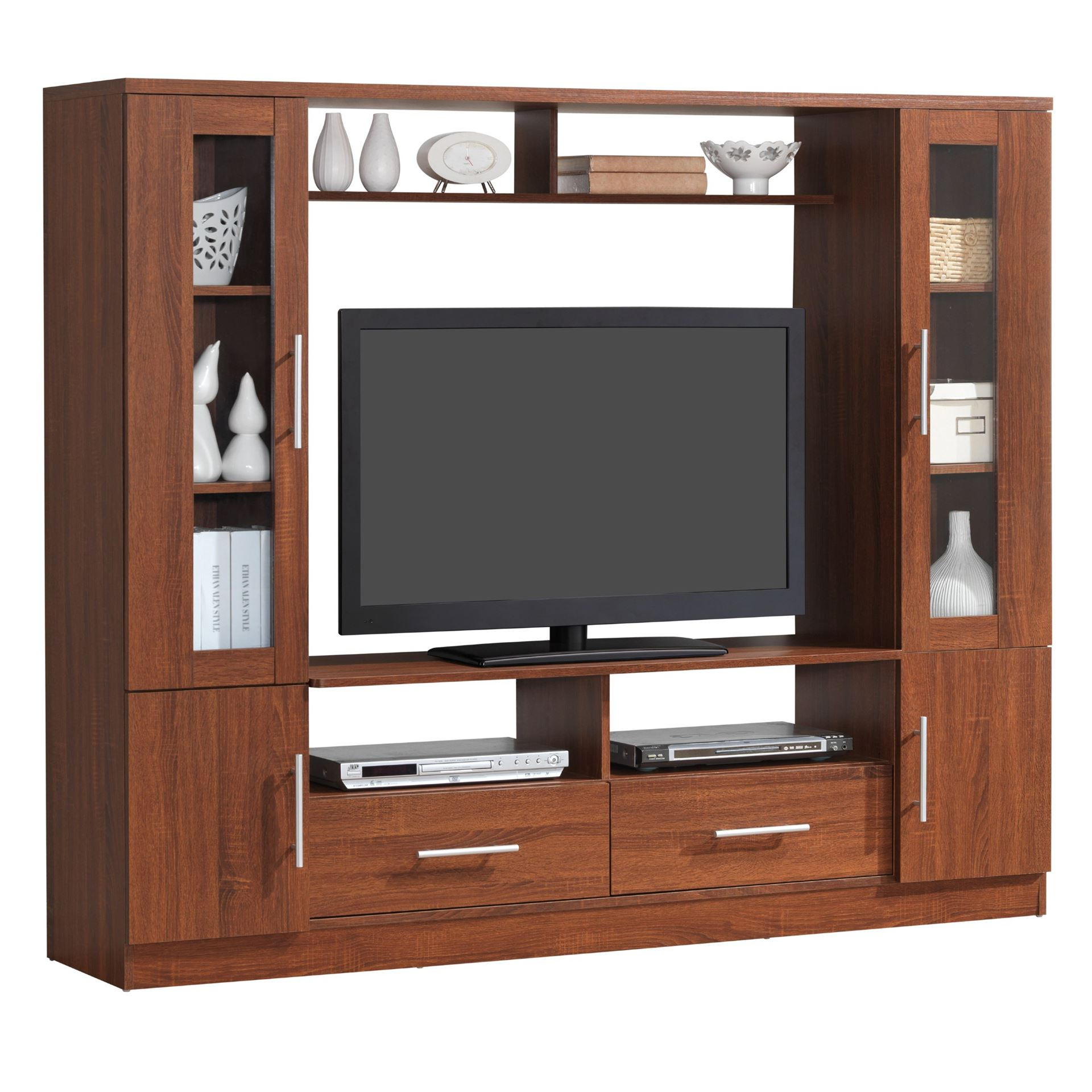 Mid Century Modern Tv Stand Diy Latest Wall Unit Designs Cabinet For Pertaining To Newest Wooden Tv Stands And Cabinets (View 7 of 20)