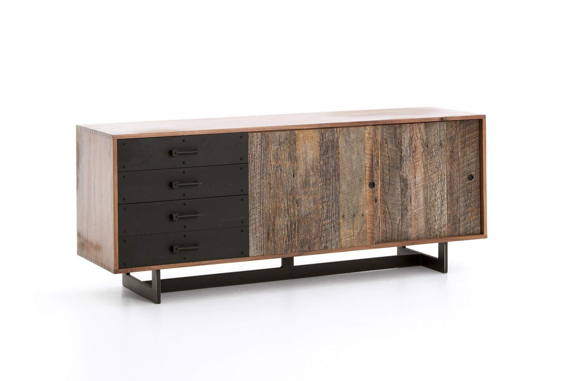 Mikelson Media Console Tables Intended For Current Shop For Mikelson Sideboard At Livingspaces. Enjoy Free Store (Gallery 2 of 20)