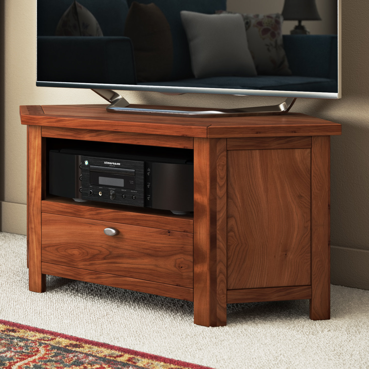 Mirrored Tv Stands In Most Popular Mirrored Tv Stands (View 13 of 20)