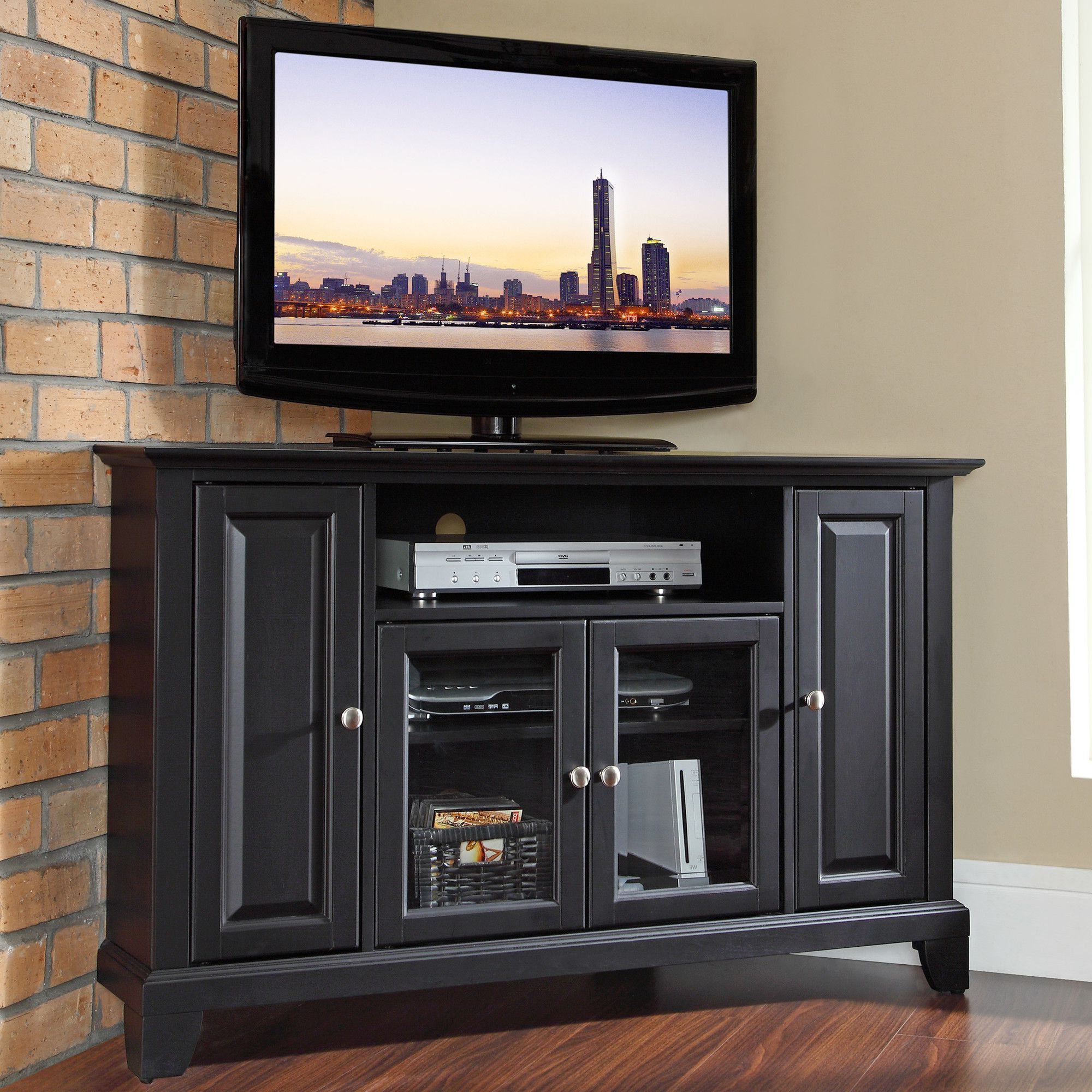 Misc For Trendy Wayfair Corner Tv Stands (Gallery 10 of 20)