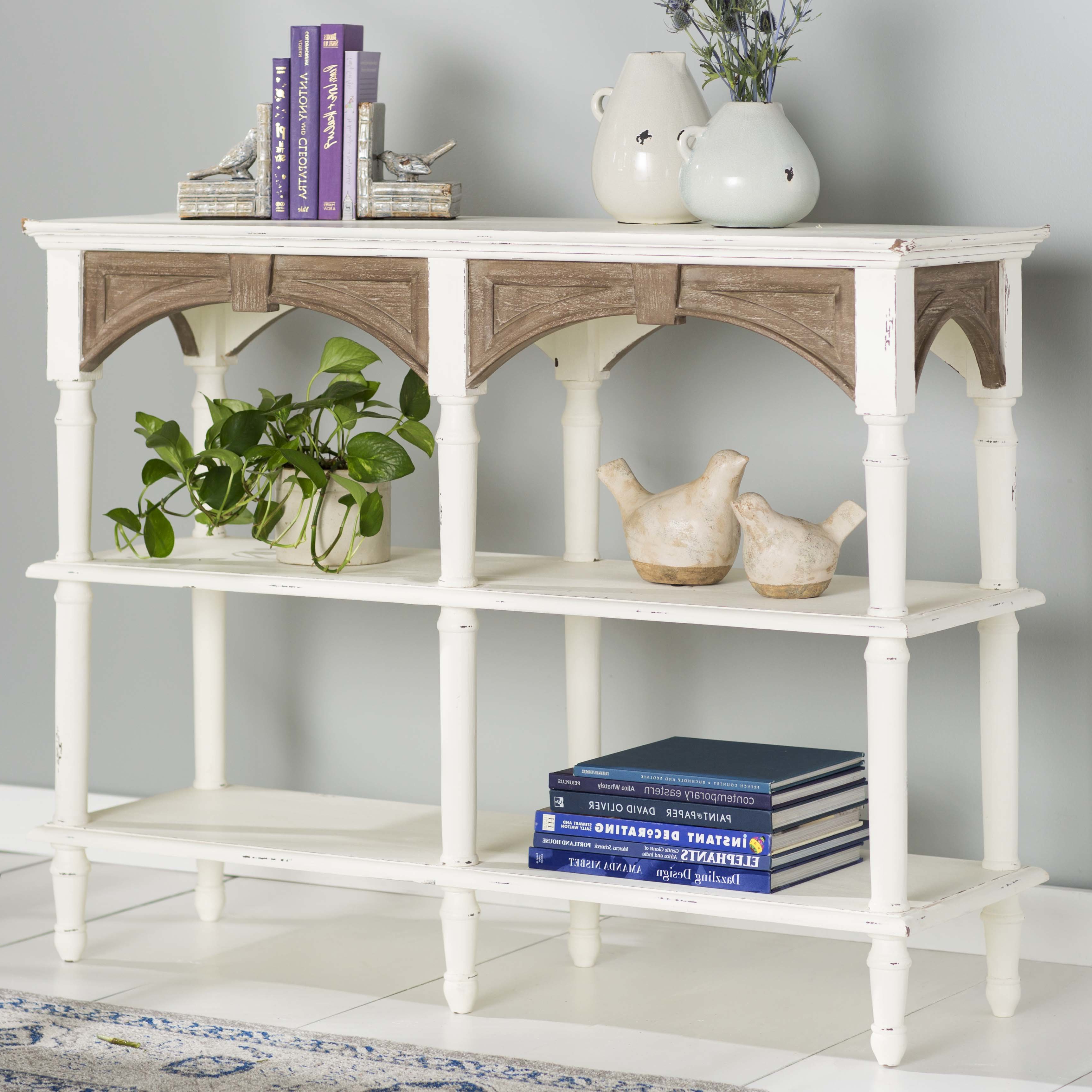 Mistana Remy Console Table & Reviews (View 7 of 20)