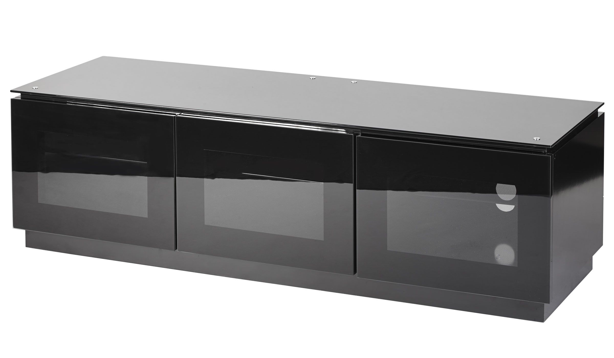 Mmt With Regard To Black Gloss Tv Stands (View 12 of 20)