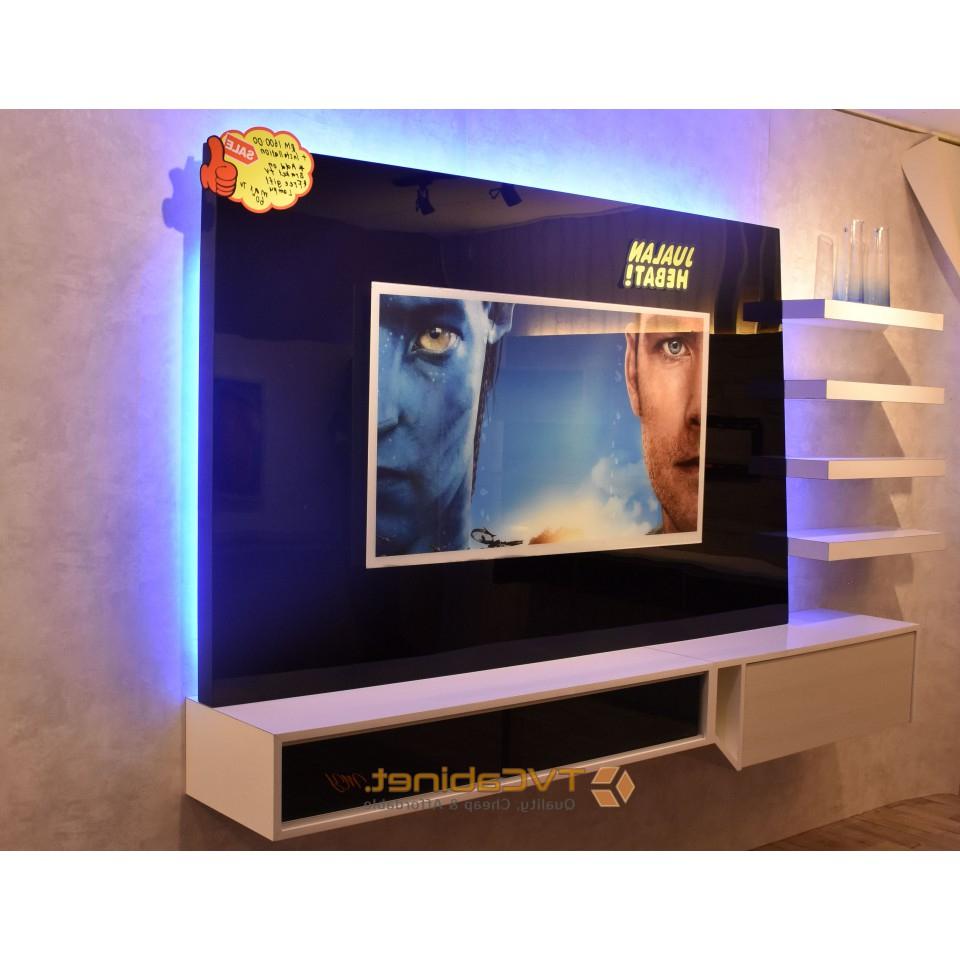 Modern & Contemporary Tv Cabinet Design Tc020 In Widely Used Contemporary Tv Cabinets (View 11 of 20)