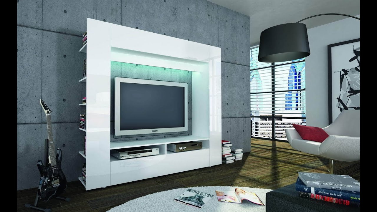 Modern Custom Led Tv Wall Units And Entertainment Centers Designs Regarding Recent Modern Tv Entertainment Centers (View 9 of 20)