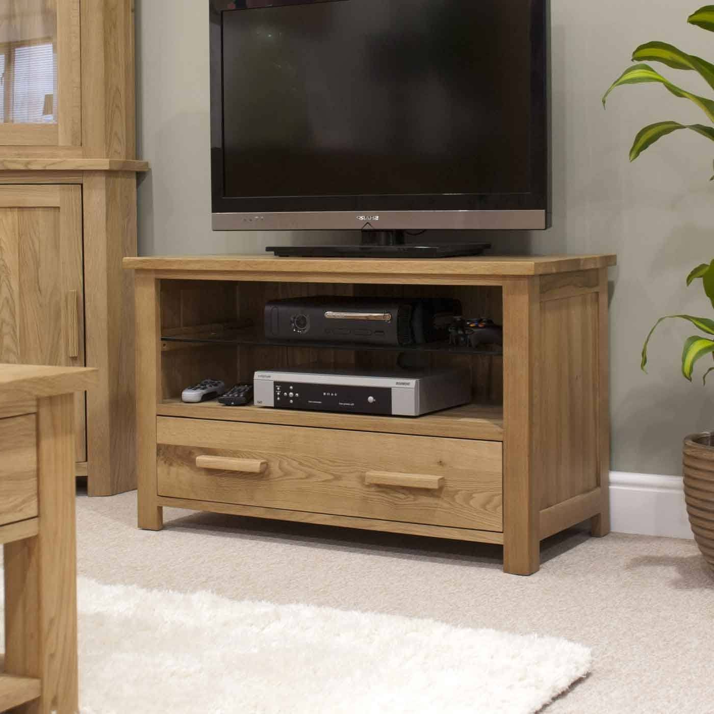 Modern Oak Tv Unit (View 14 of 20)