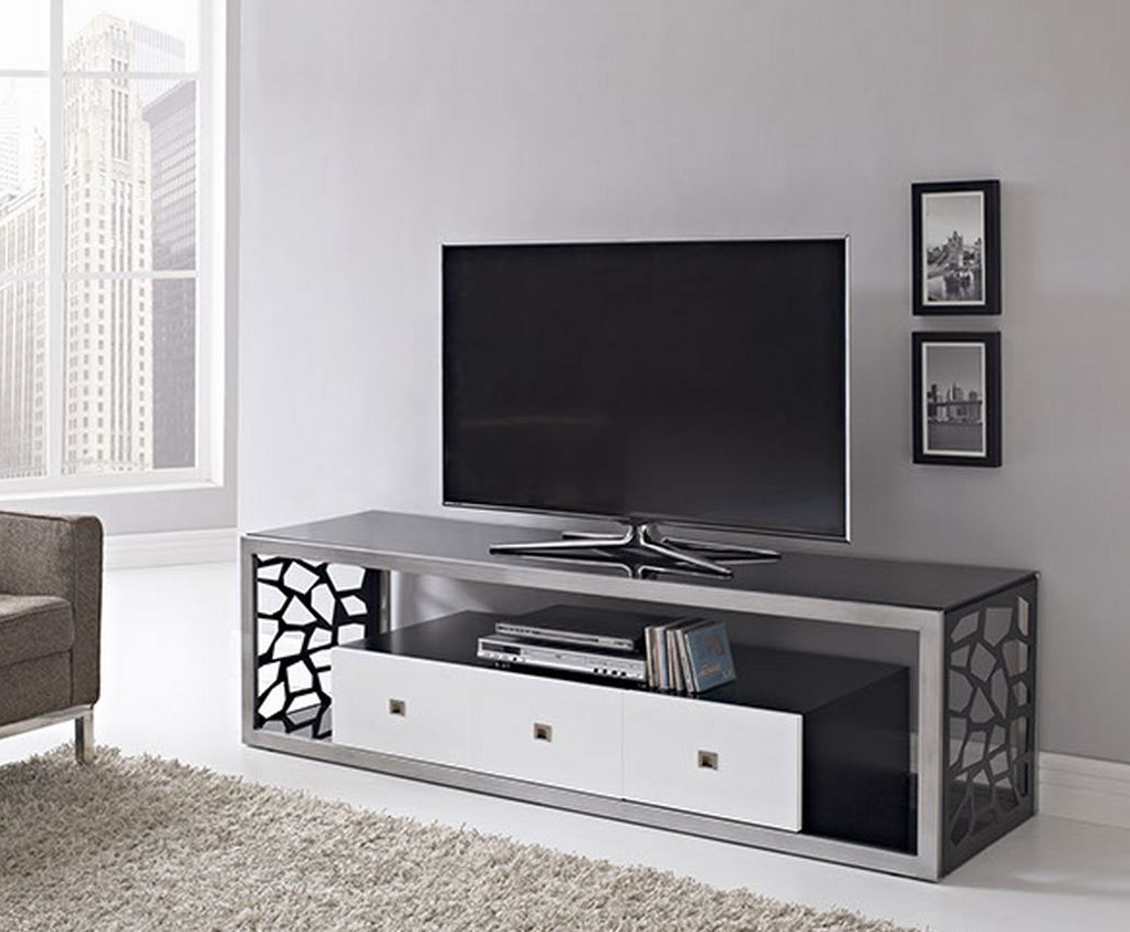 Modern Television Stand T.v (View 13 of 20)