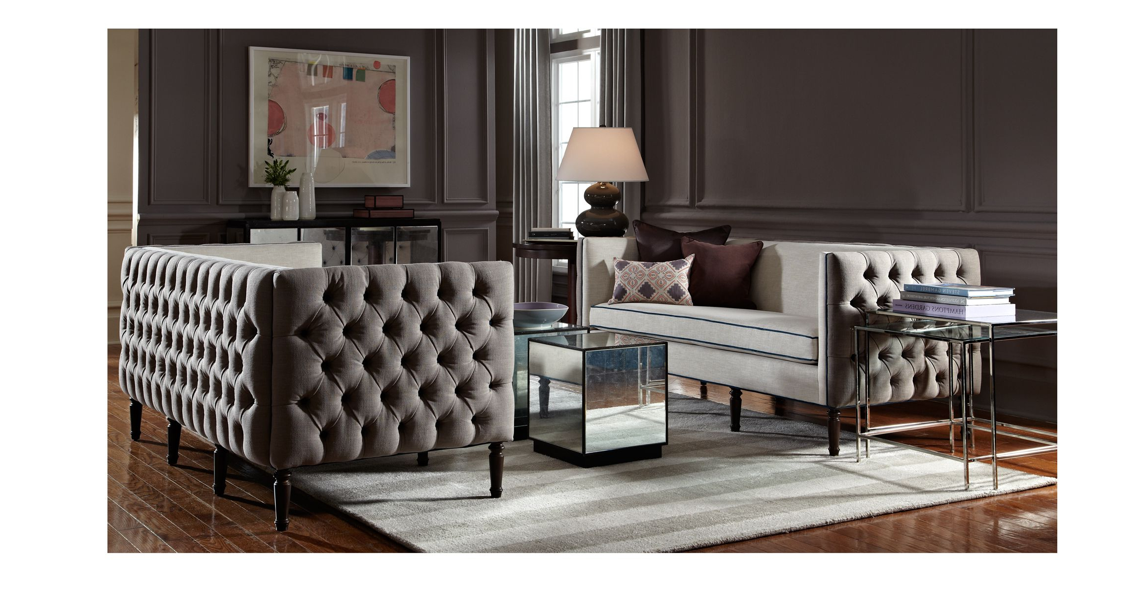 Modern Tufted Sofa – Google Search (Gallery 17 of 20)