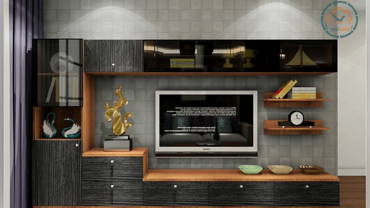 Modern Tv Cabinet For Living Room (View 6 of 20)