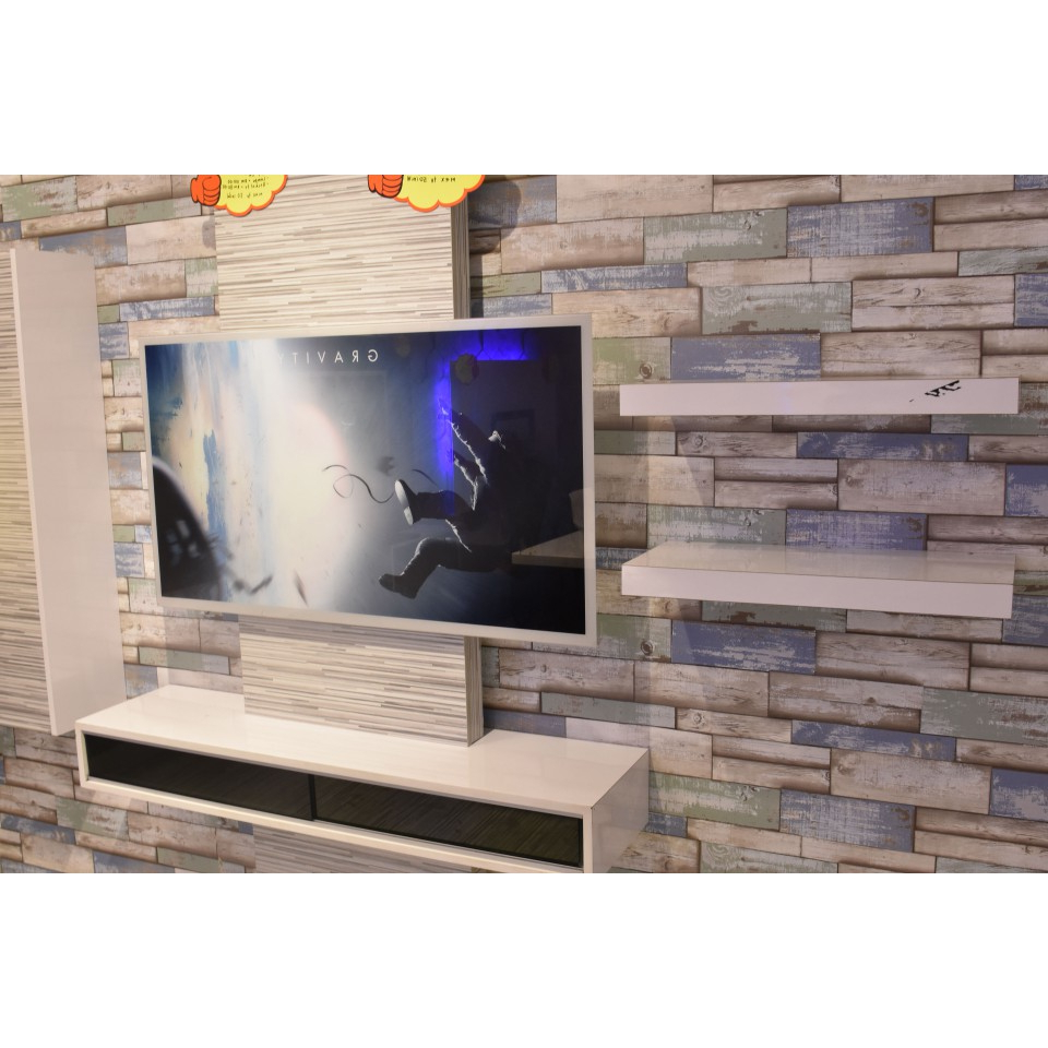 Modern Tv Cabinets Designs Inside Most Popular Modern & Contemporary Tv Cabinet Design Tc (View 6 of 20)