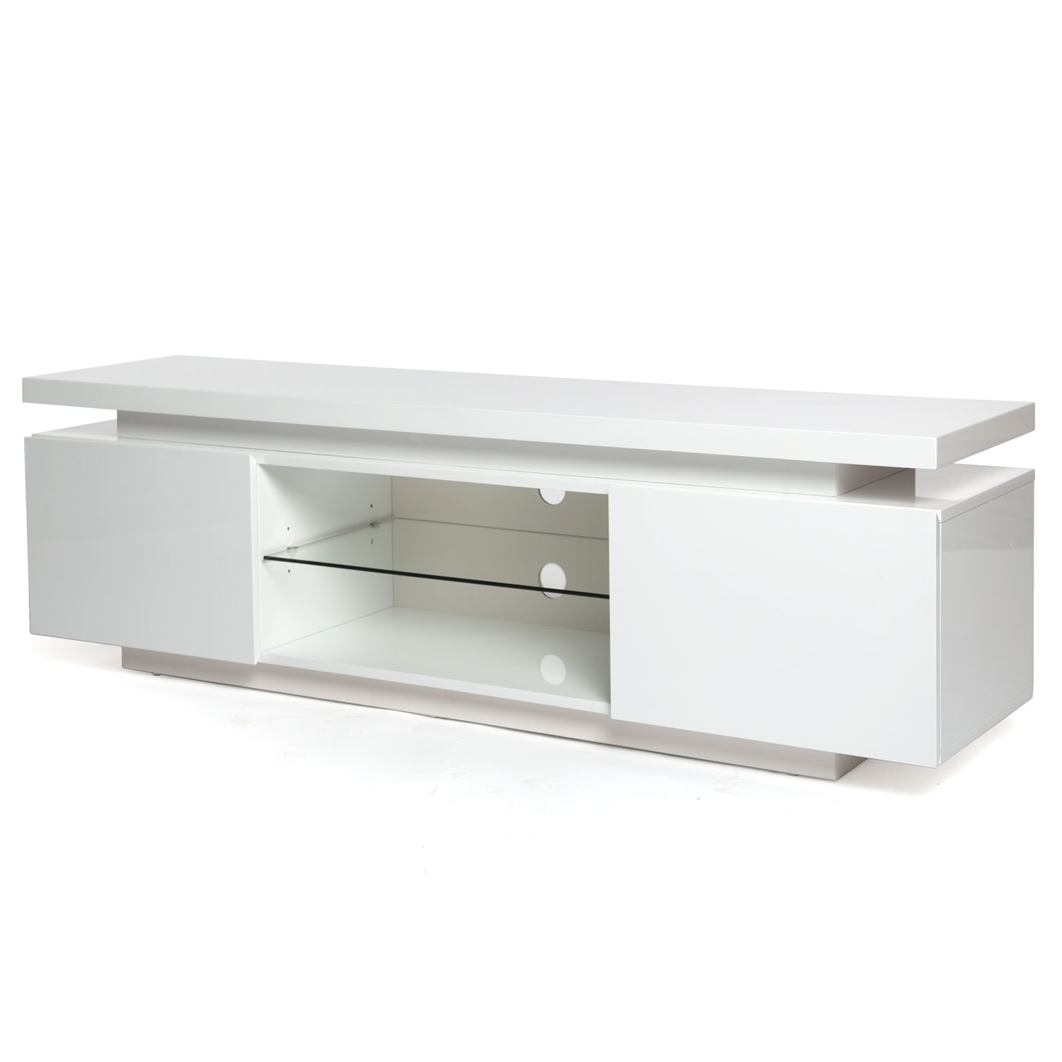 Modern Tv Stand For Vancouver Small Condo Space In Fashionable Tv Tables (View 2 of 20)