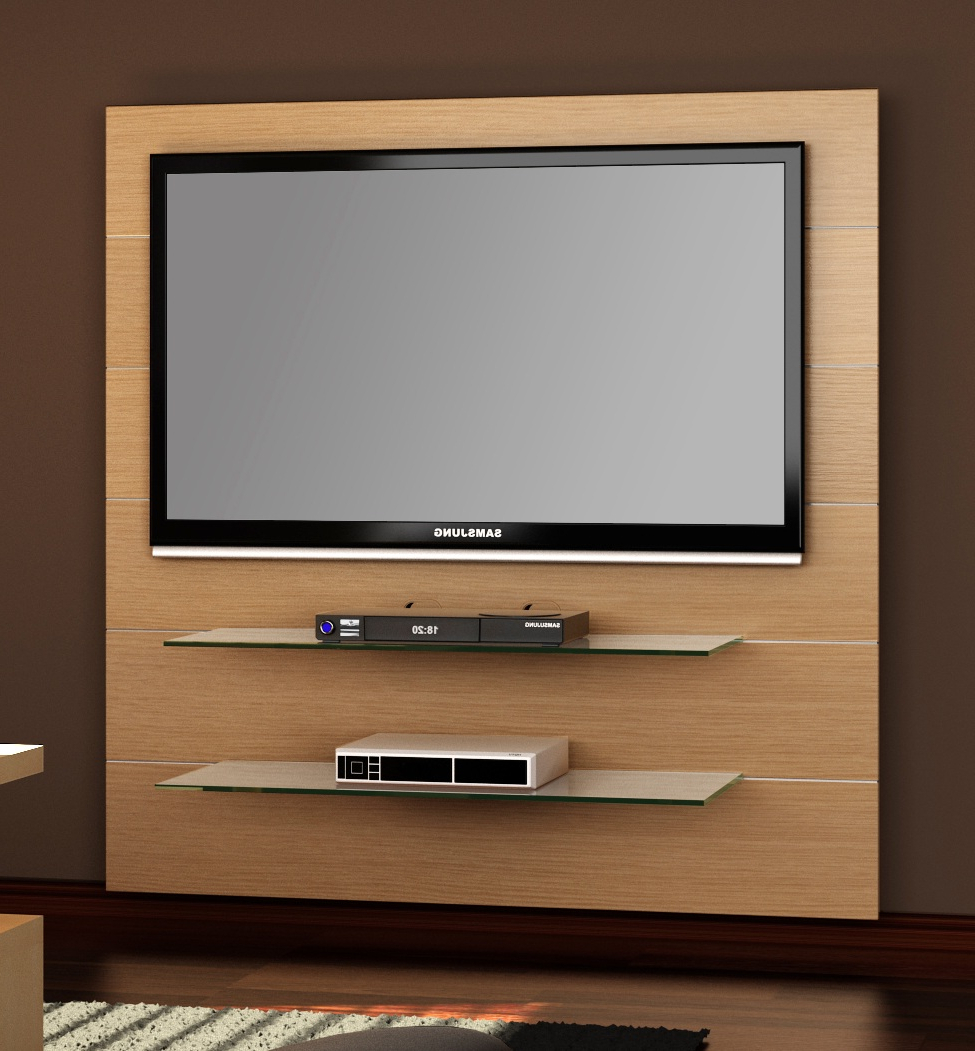 Modern Tv Stands (View 18 of 20)