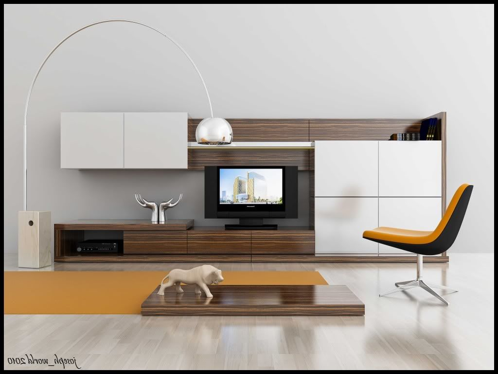 Modern Tv Units With Most Recently Released A Modern Tv Unit (View 13 of 20)