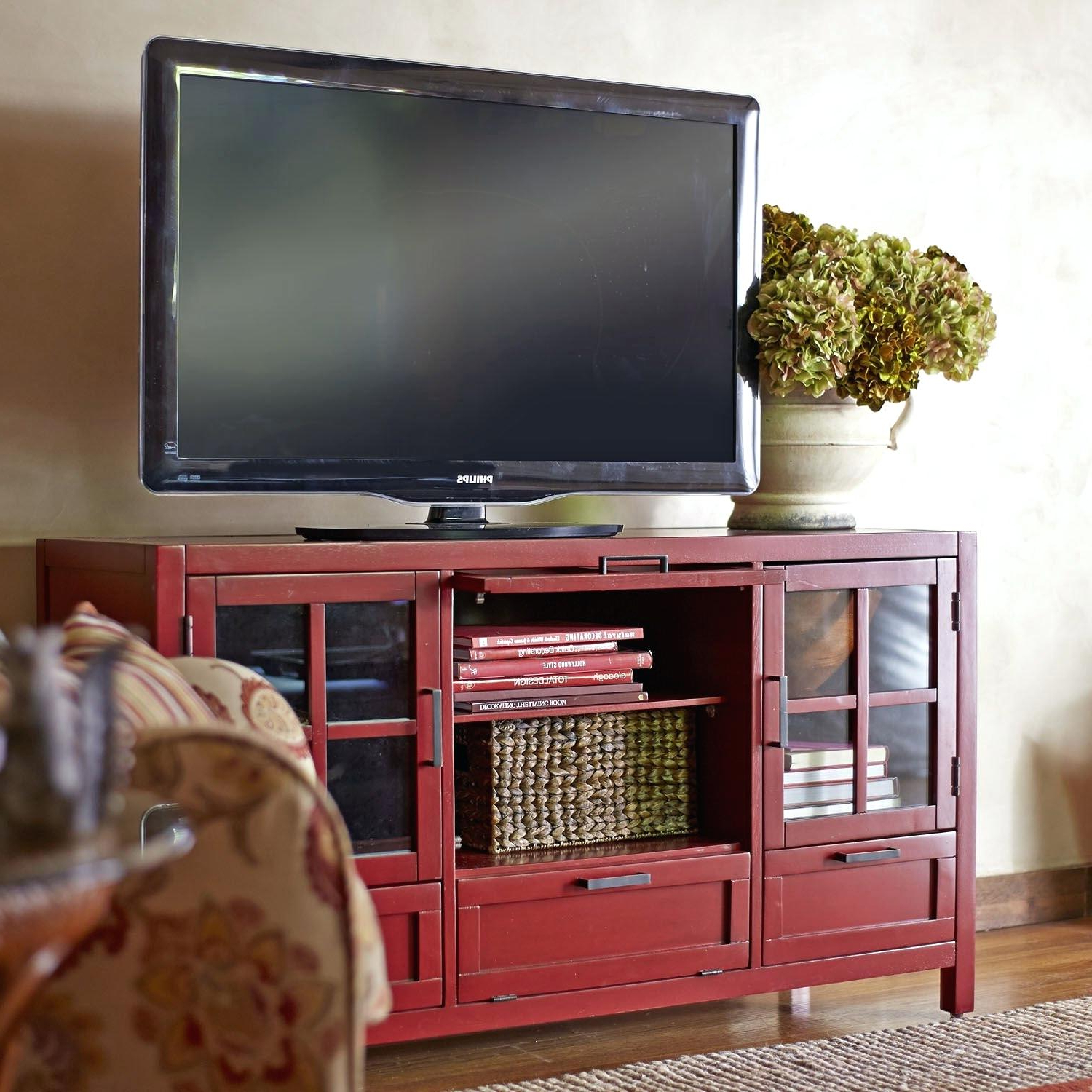 Modular Tv Stand Antique Red Modular Stand Modular Tv Stands With Famous Modular Tv Stands Furniture (View 7 of 20)