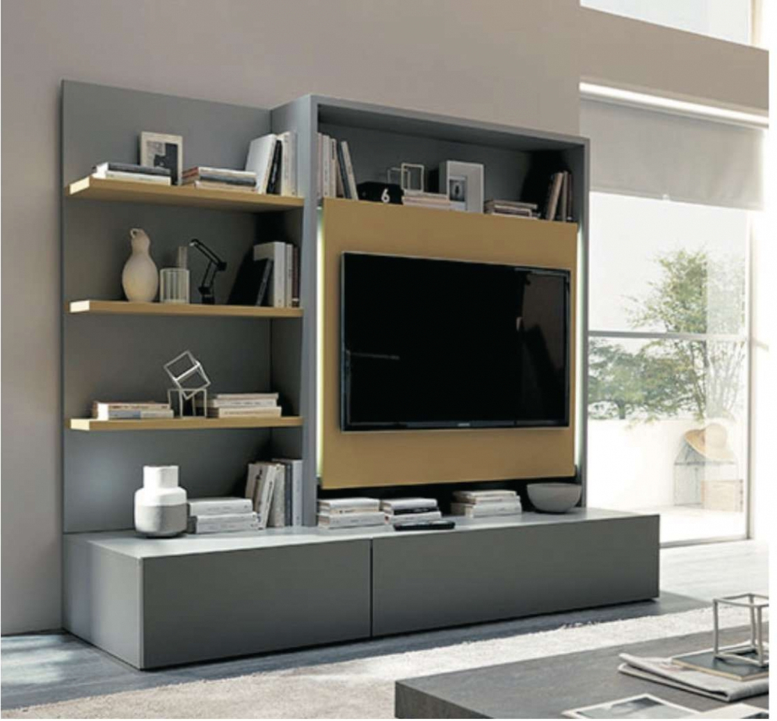 Modular Tv Stands Furniture In Widely Used Furniture: Photo Gallery Of Modular Tv Stands Furniture (Showing  (View 10 of 20)