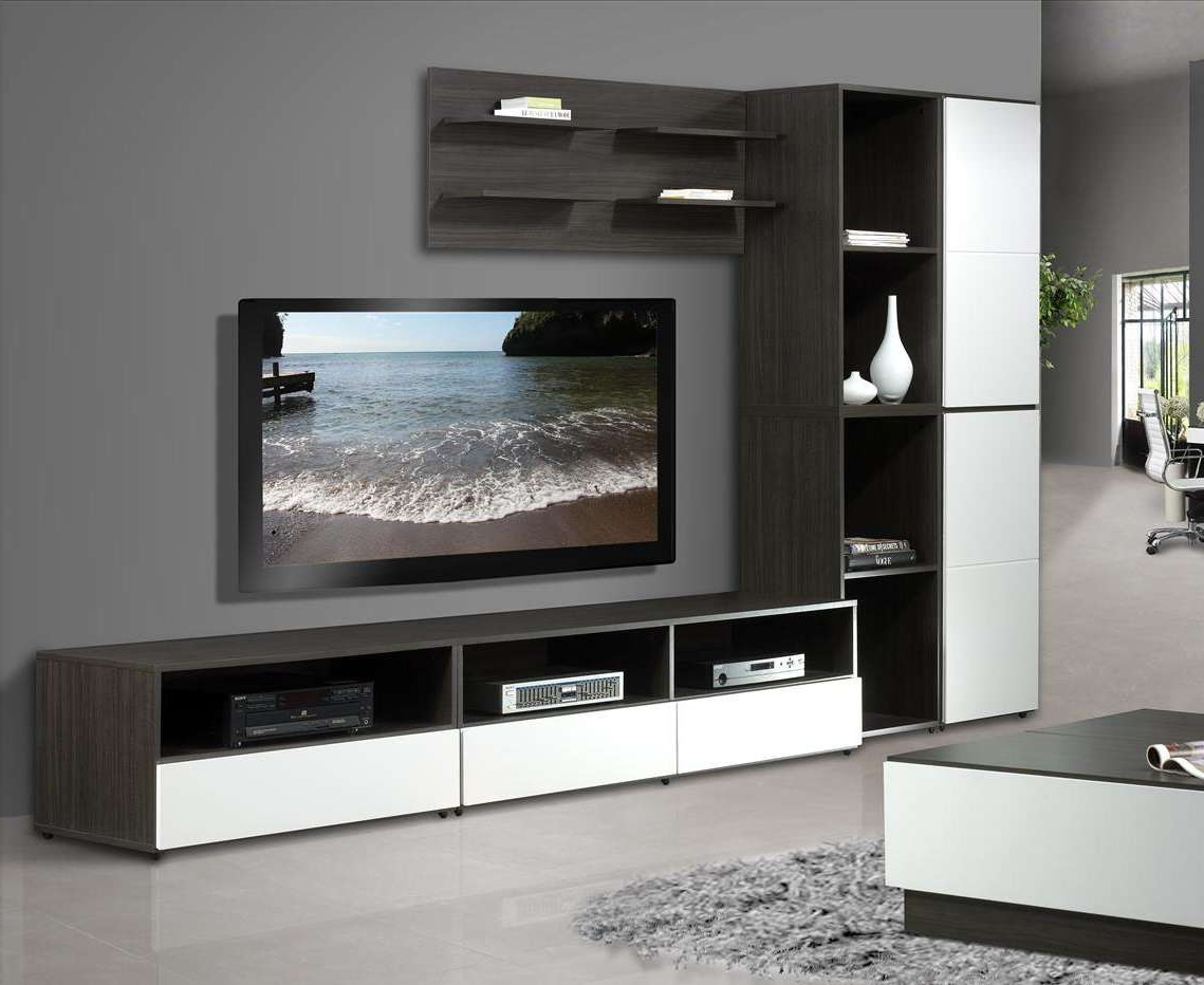Modular Tv Stands Furniture With Regard To Most Up To Date Modular Tv Stands Furniture Home Design Ideas Corner Tv Stand Corner (View 11 of 20)
