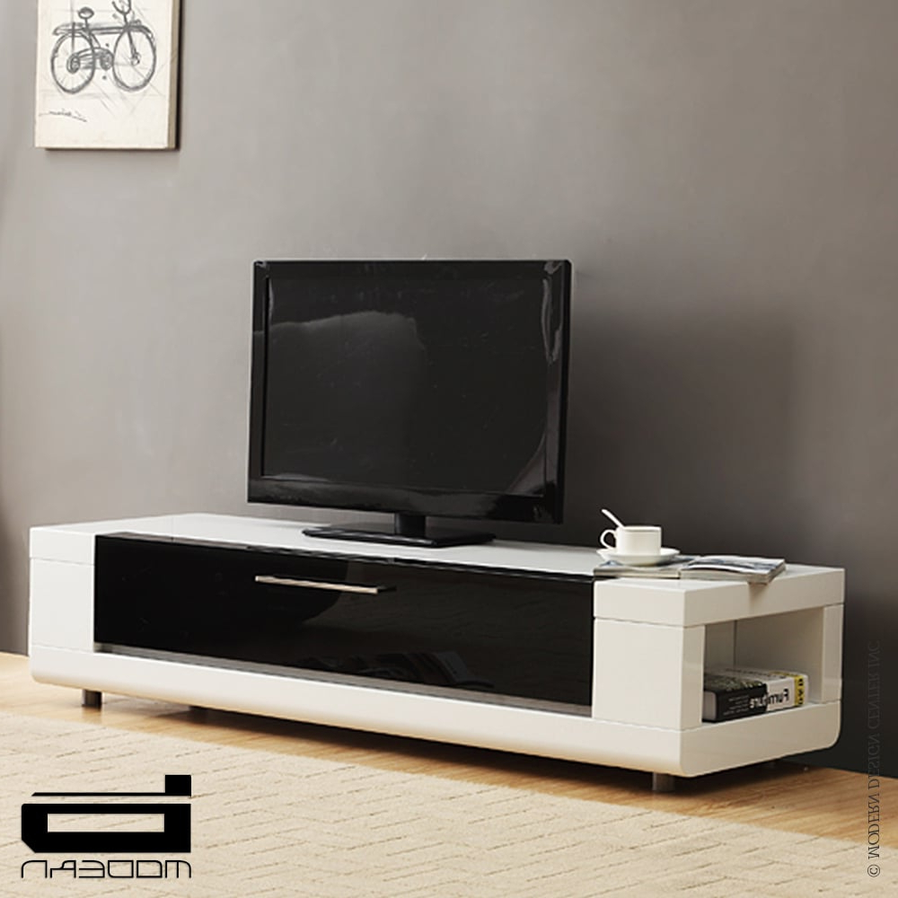 Most Current B Modern Tv Stands Intended For Editor Remix Mini Tv Standb Modern – Interiordesignerdecor (View 15 of 20)