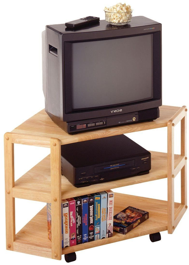 Most Current Beech Tv Stands In Derby Beech Corner Tv Stand From Winsomewood (View 13 of 20)