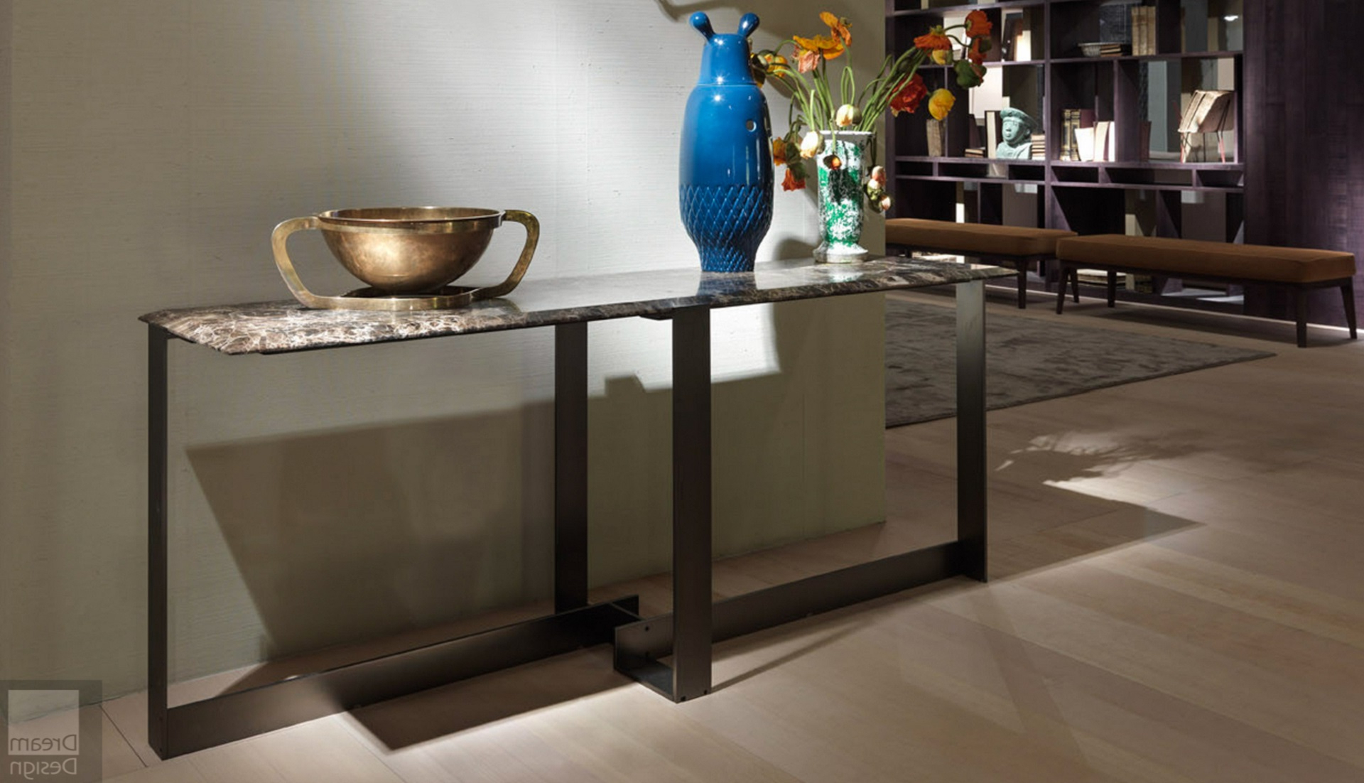 Most Current Jacque Console Tables For Flexform Mood Jacques Console Table – Everything But Ordinary (View 7 of 20)