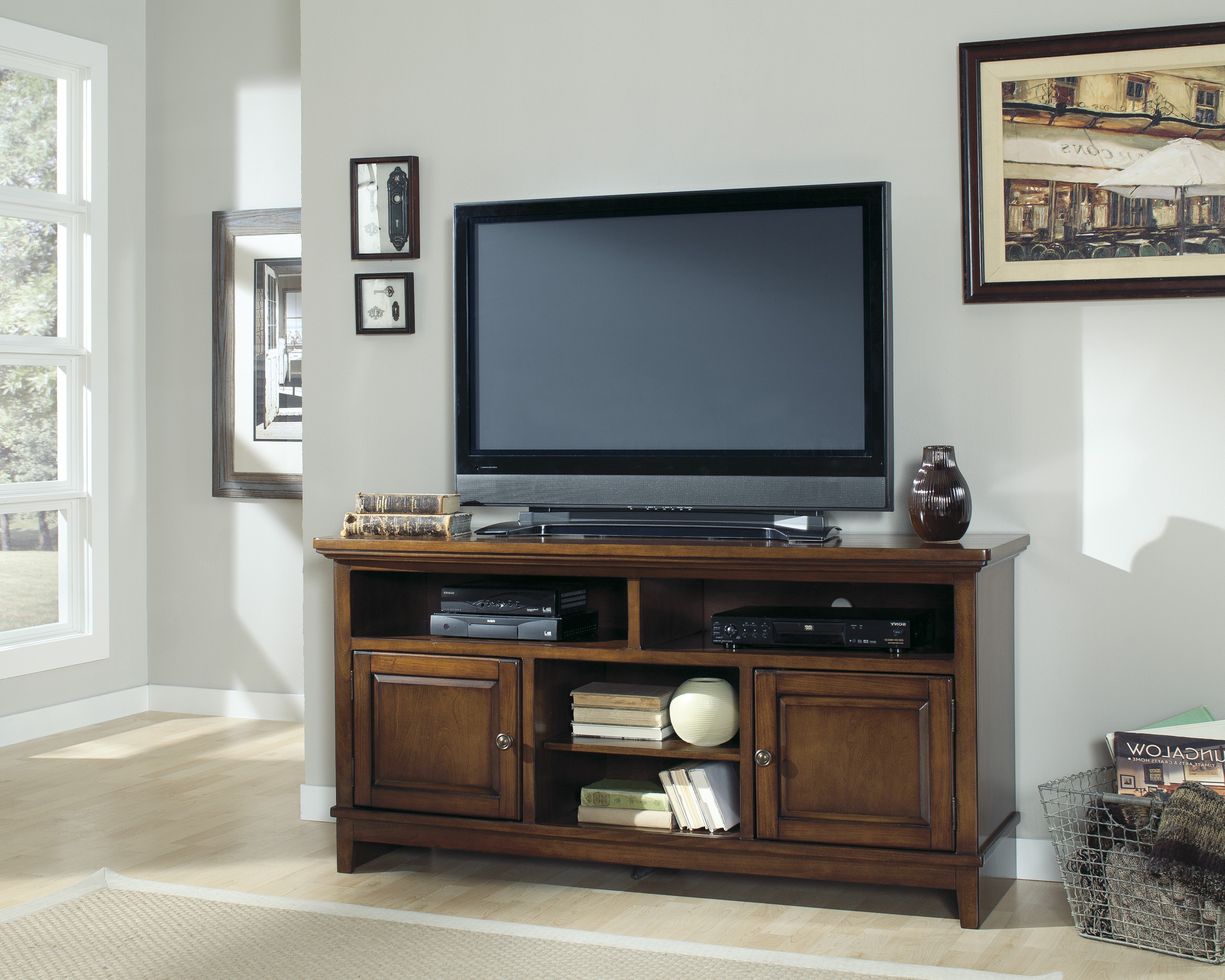 Most Current Likable Large Tv Stands Furniture For Village Fairprice Sri White With Regard To Small Tv Stands On Wheels (View 6 of 20)