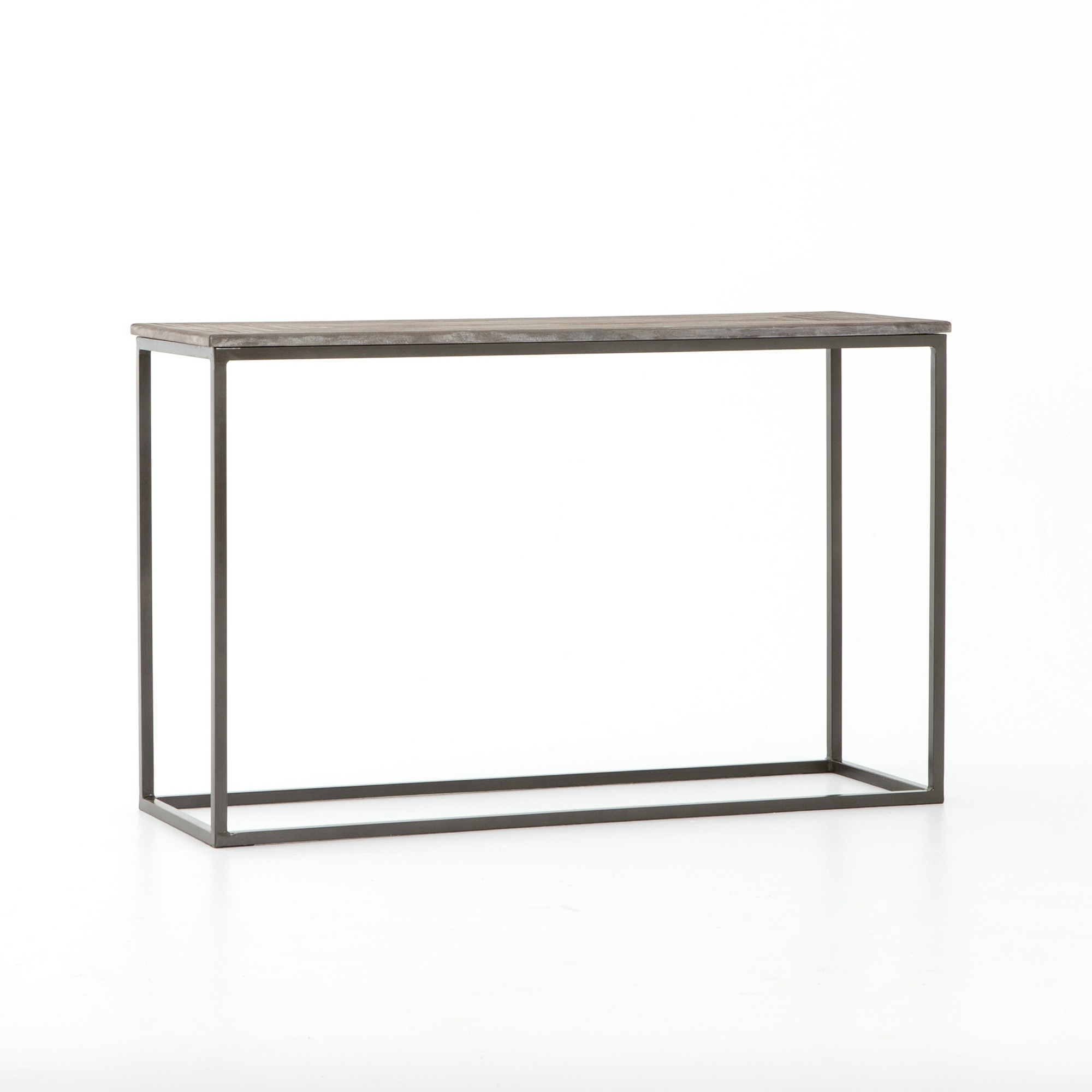Most Current Linden Console Table (Irck 119A)Four Hands For Balboa Carved Console Tables (View 15 of 20)