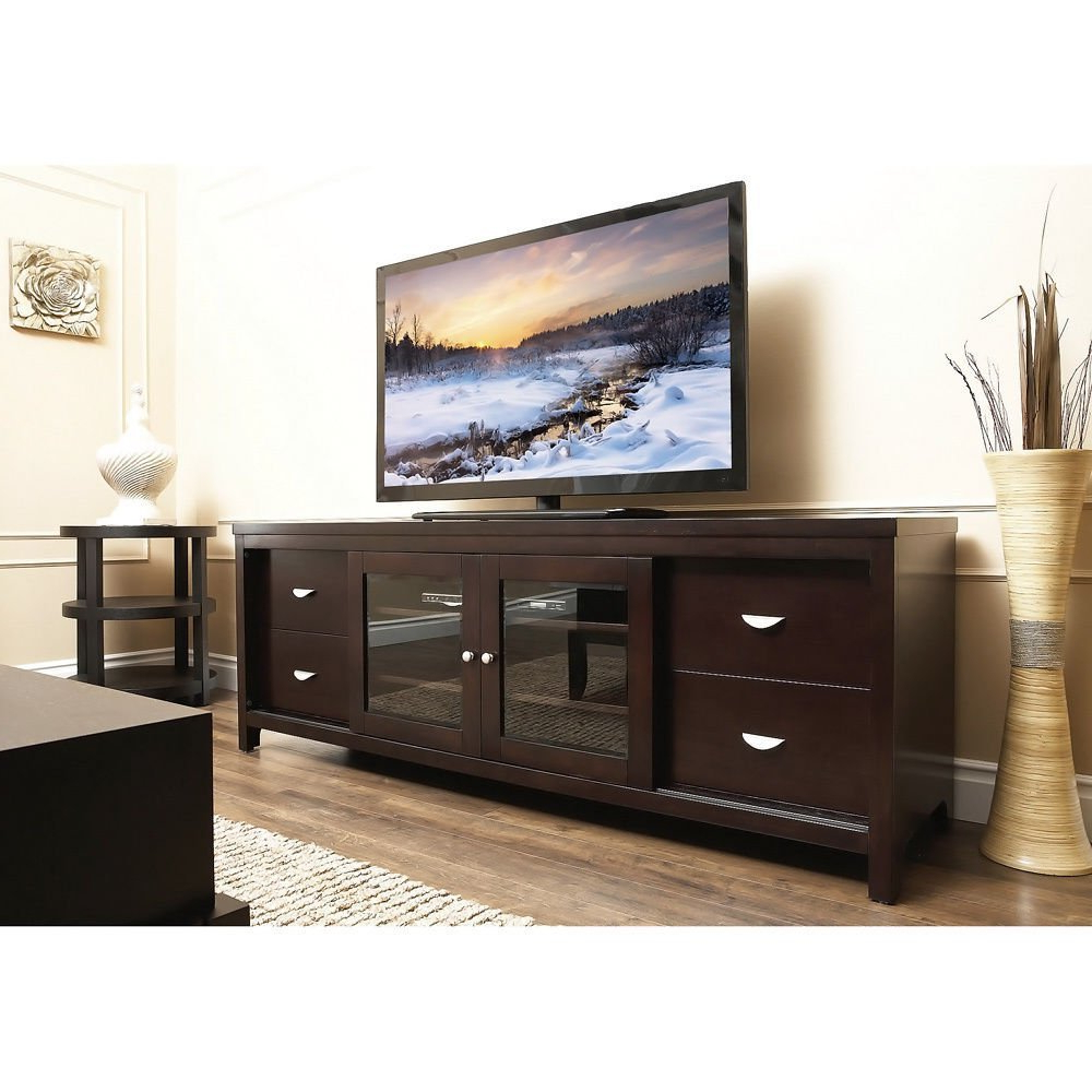 Most Current Murphy 72 Inch Tv Stands Throughout Entertainment Center Wall Unit 100 Inch Tv Stand Target 75 With (View 4 of 20)