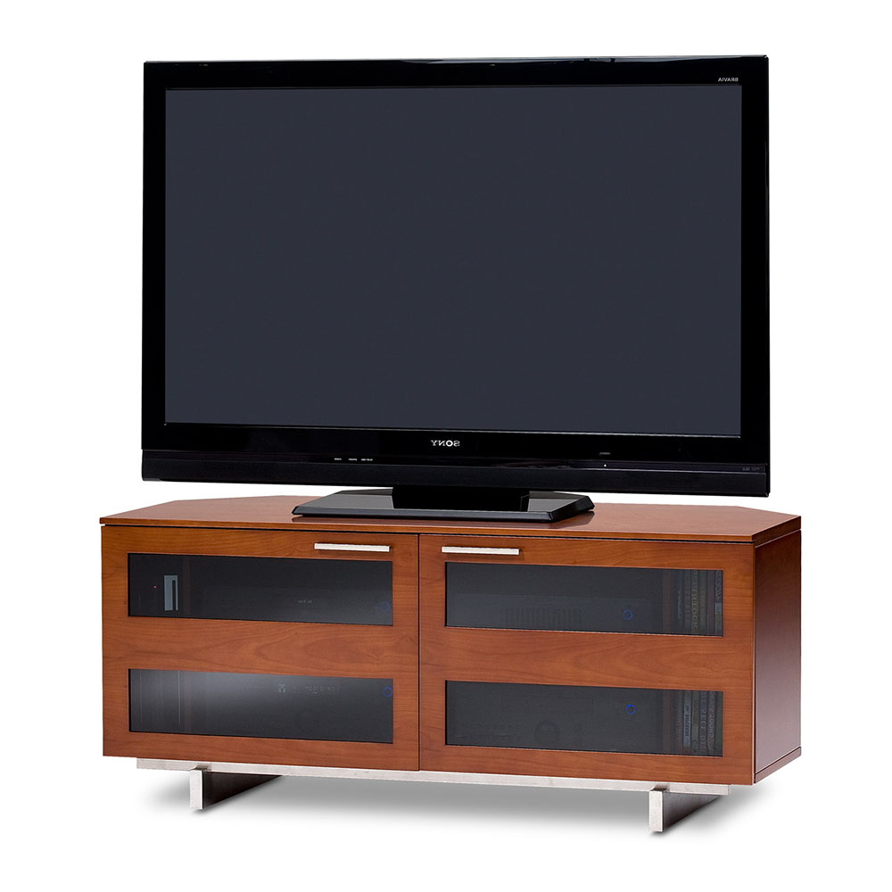 Most Current Small Tv Stands Within Avion Small Modern Tv Standbdi (View 11 of 20)
