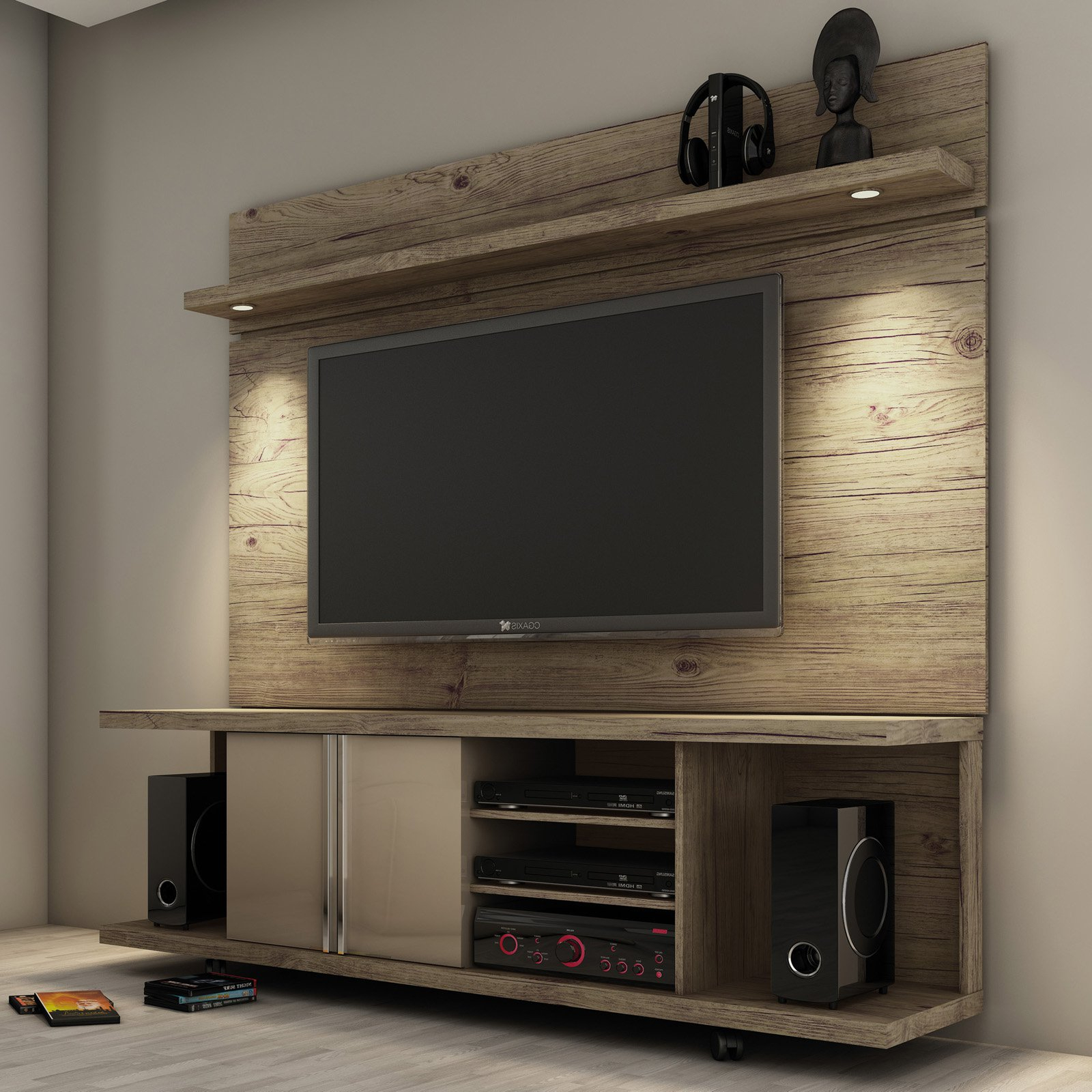 Most Current Tv Entertainment Unit Throughout 71 In (View 11 of 20)