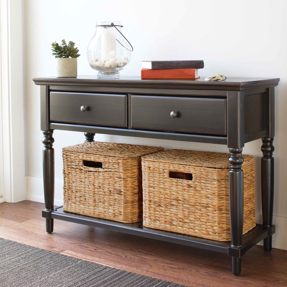 Most Current Tv Stands With Baskets Throughout Finding Space Page 3 Avec Cimg2696 Et Tv Stand With Storage Baskets (View 10 of 20)