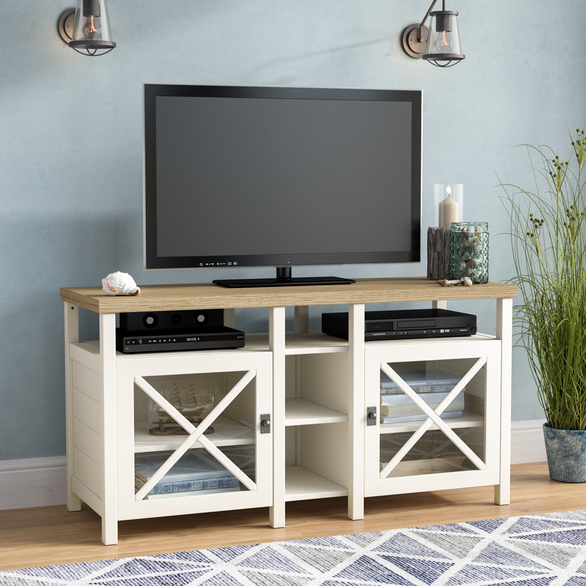 Most Popular 40 49 Inches Tv Stands (View 7 of 20)