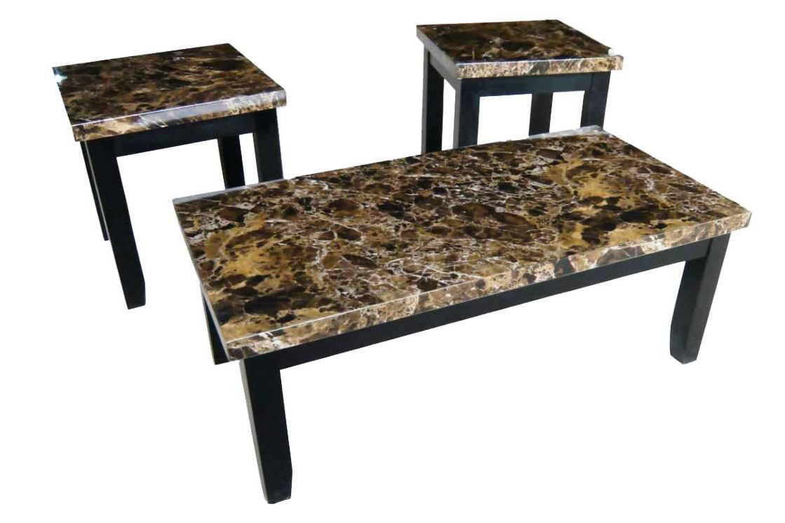 Most Popular Modern Console Tables Marble Coffee Table Ideas — Emerson Design With Regard To Elke Marble Console Tables With Polished Aluminum Base (Gallery 10 of 20)