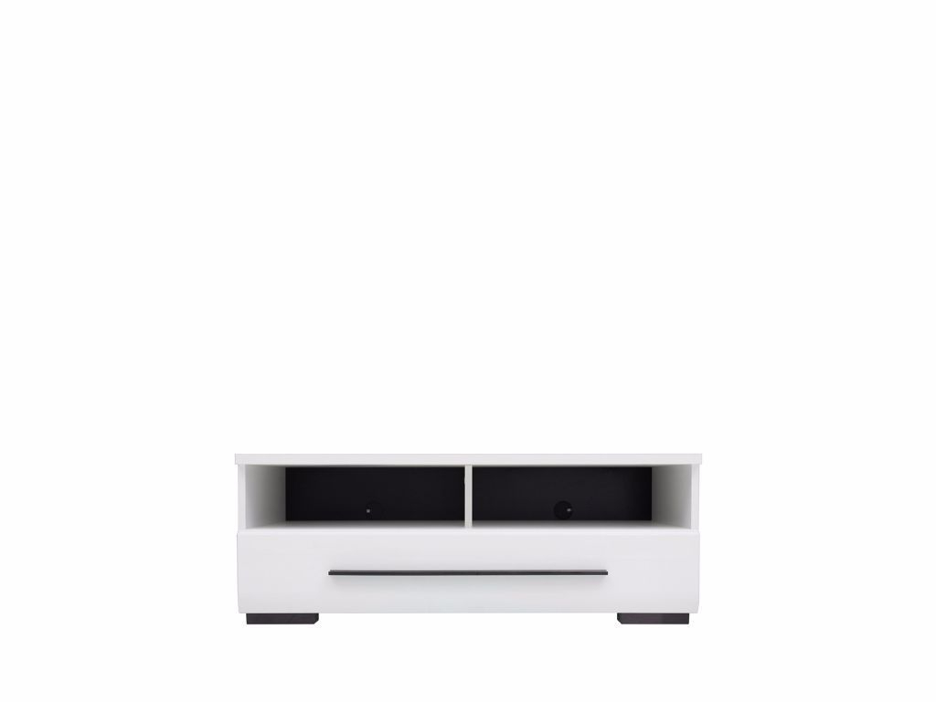 Most Popular New Fever Tv Unit Cabinet Entertainment Stand – High Gloss White With Regard To Tv Unit 100cm (View 18 of 20)