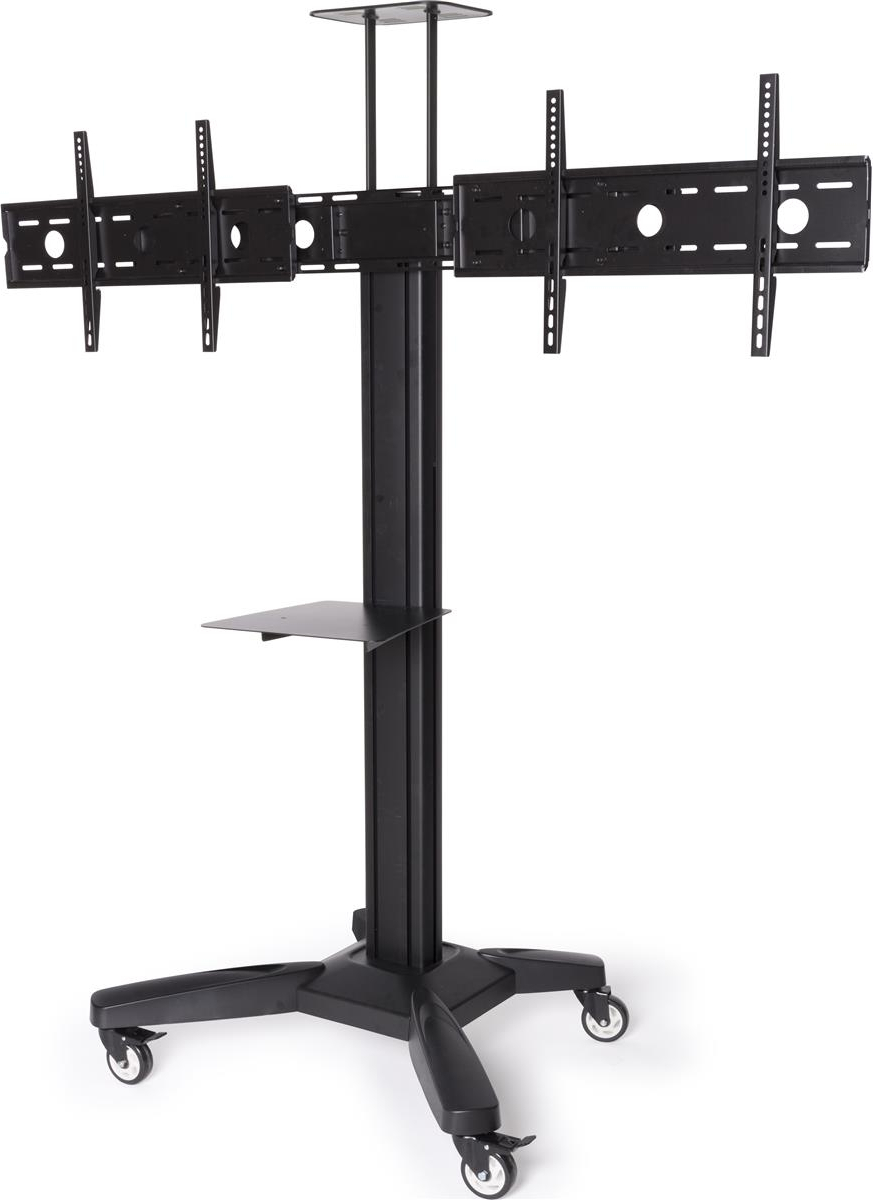 Most Popular Sideside Dual Tv Stand (Gallery 20 of 20)