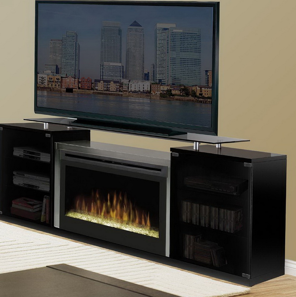 Most Popular Splendent Tv Stands Plus Shelf In Paintings Together With Buffet Intended For 50 Inch Fireplace Tv Stands (View 11 of 20)