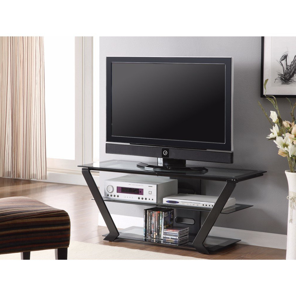 "Most Popular Symple Stuff Lake Macquarie Fancy Tv Stand For Tvs Up To 50"" (View 12 of 20)"