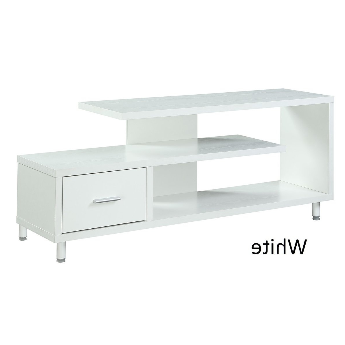 Most Popular White High Gloss Oval Tv Stand With Modern Plus And Glass Together With Regard To White Gloss Oval Tv Stands (View 9 of 20)