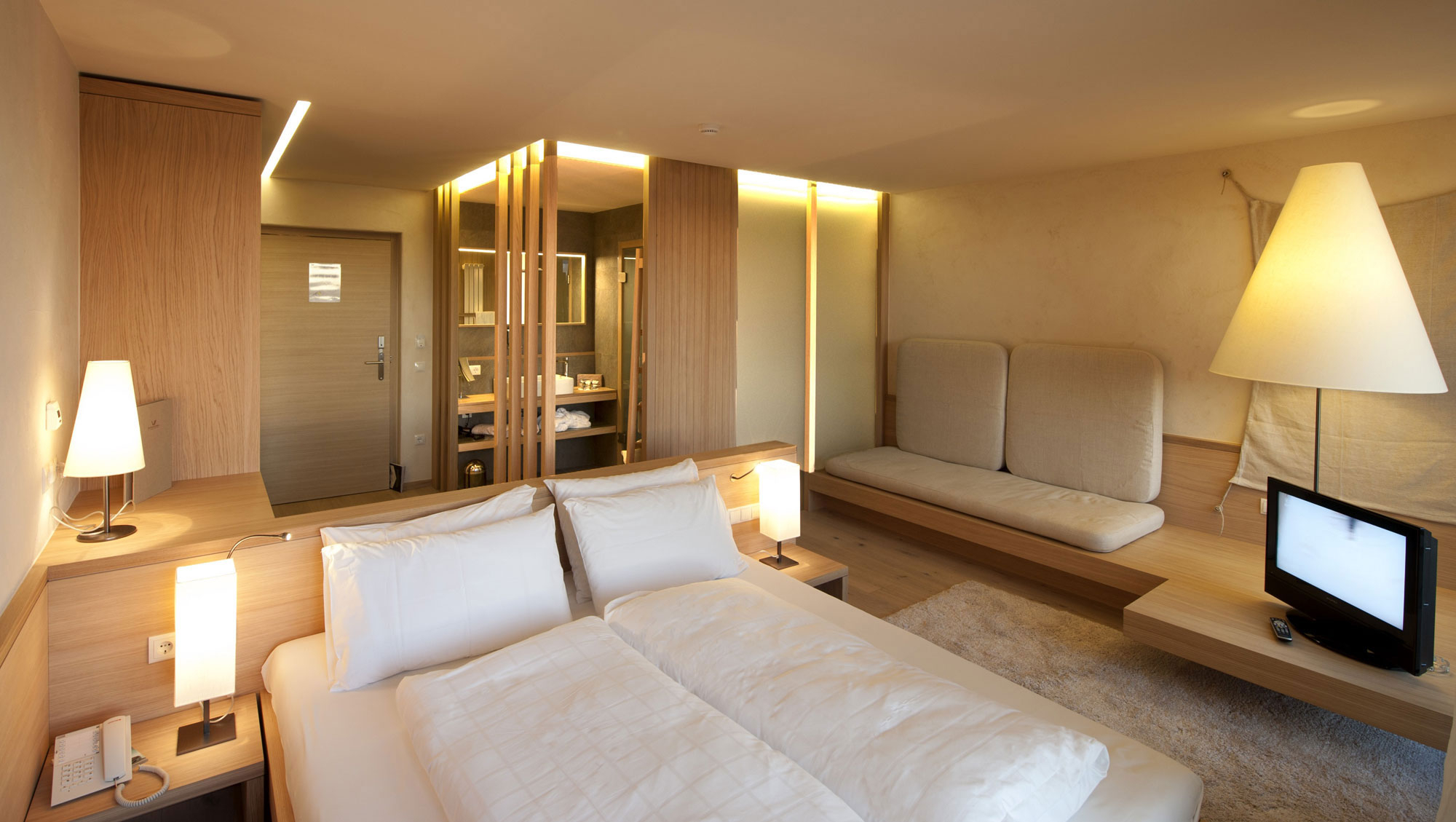 Most Recent Hotel Tv Stand Valentinerhof Architectednoa Keribrownhomes Intended For Cream Color Tv Stands (View 17 of 20)