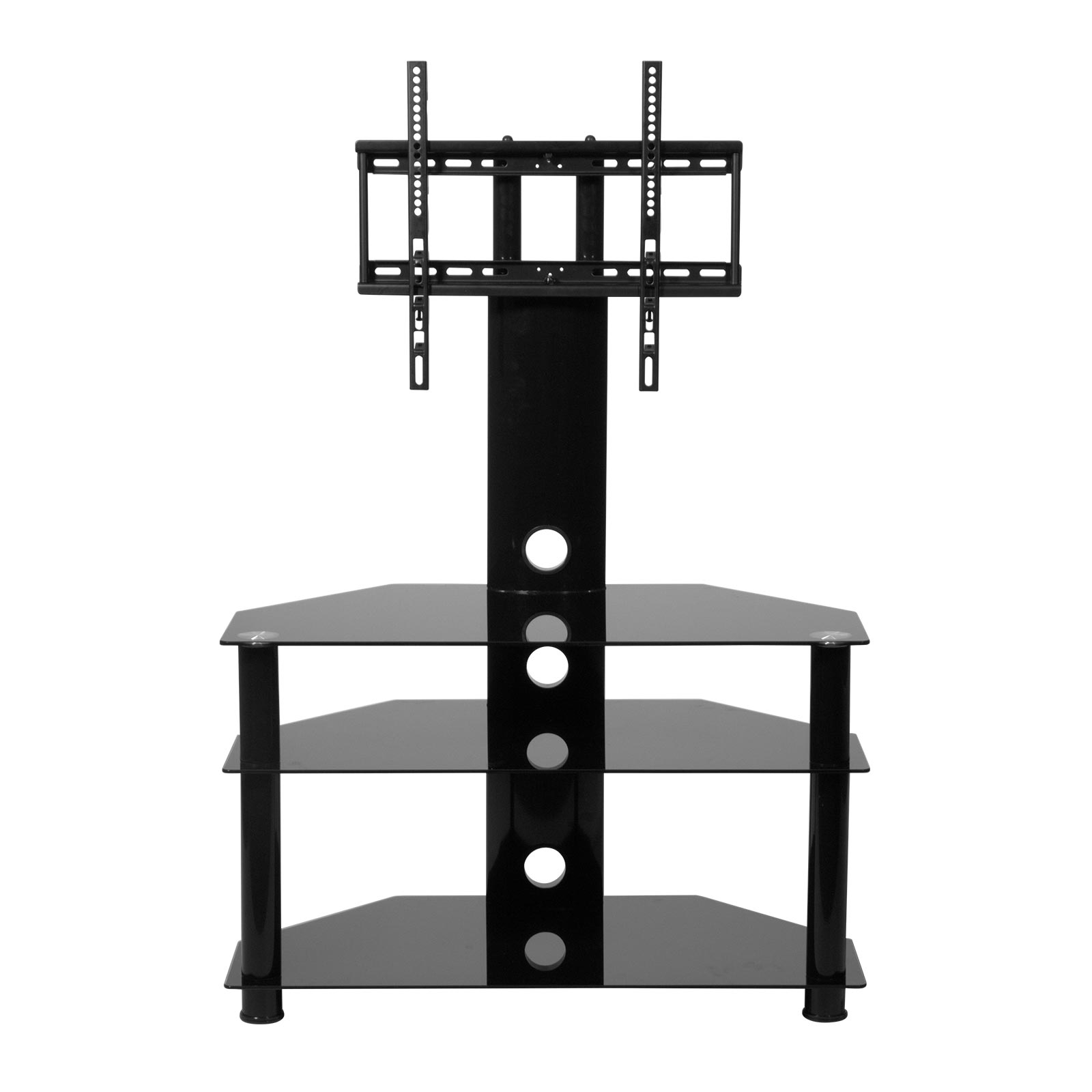"""Most Recent Mmt Rio Cb32 Cantilever Tv Stand For 32"""" 50"""" Screens – Tvbracketman In Cheap Cantilever Tv Stands (View 15 of 20)"""
