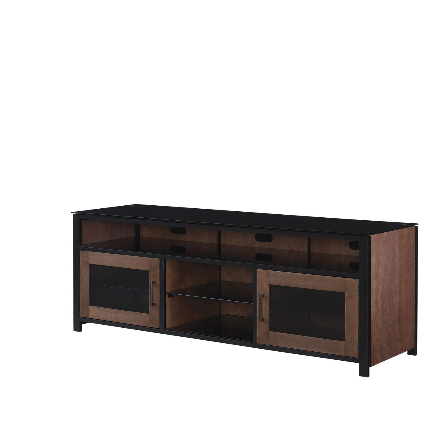 "Most Recently Released Bedford Tv Stands With Shop Bell'o Bfa63 94541 Mc1 Bedford 63"" Tv Stand For Tvs Up To  (View 14 of 20)"