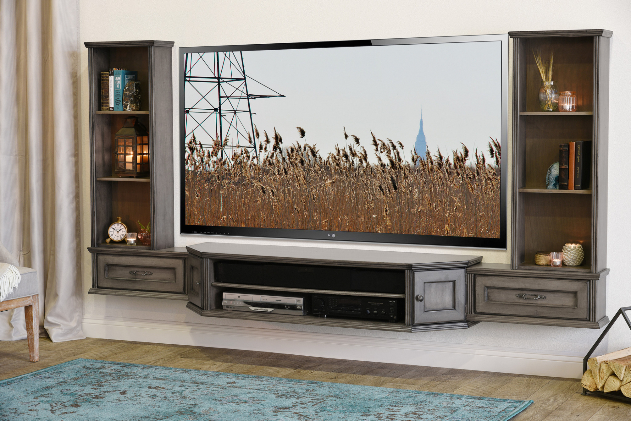 Most Recently Released Furnitures: Best Of Entertainment Center Tv Stand (13 Photos In Entertainment Center Tv Stands (View 10 of 20)