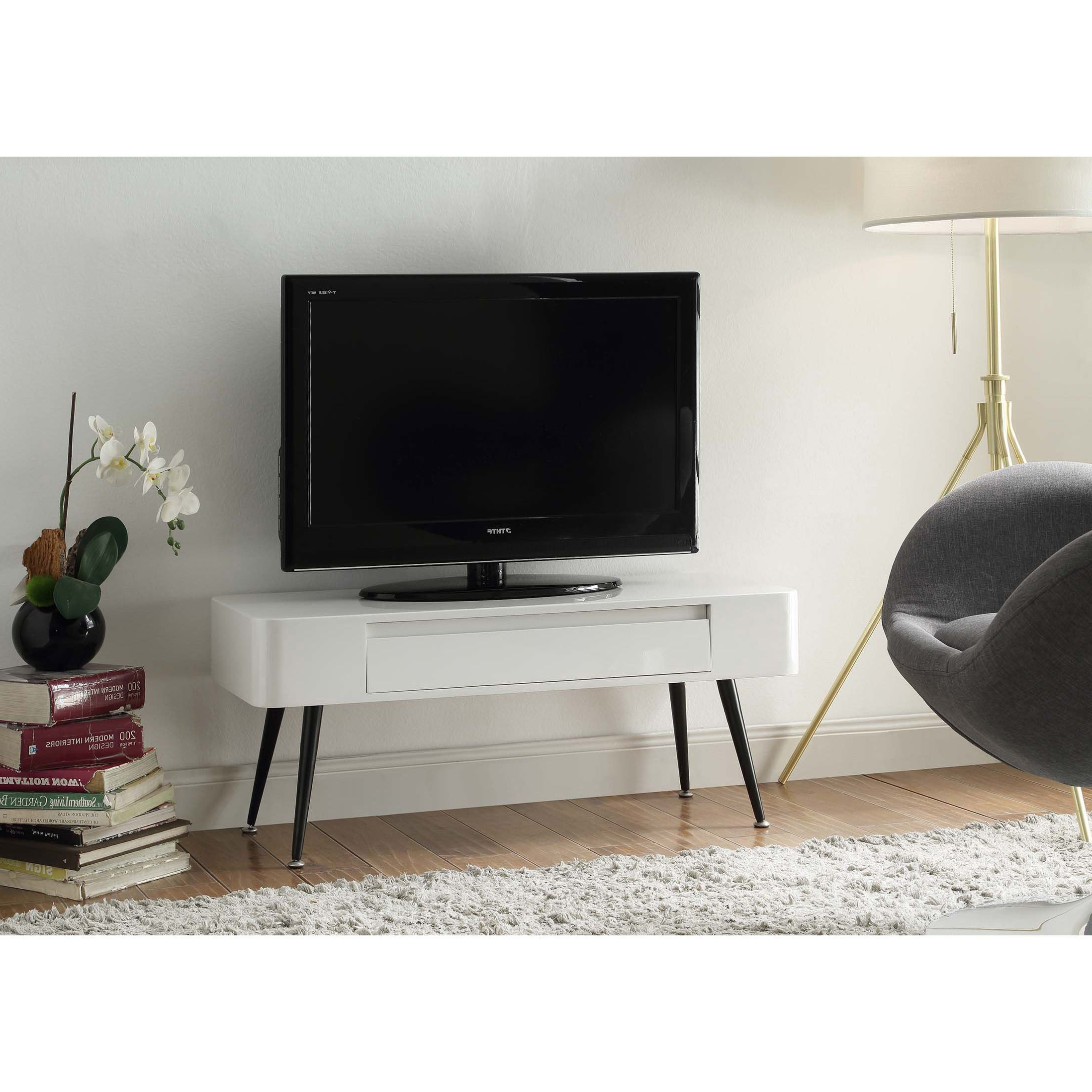 Most Recently Released House Your Television Set On This Simple Yet Stylish Tv Stand (View 7 of 20)