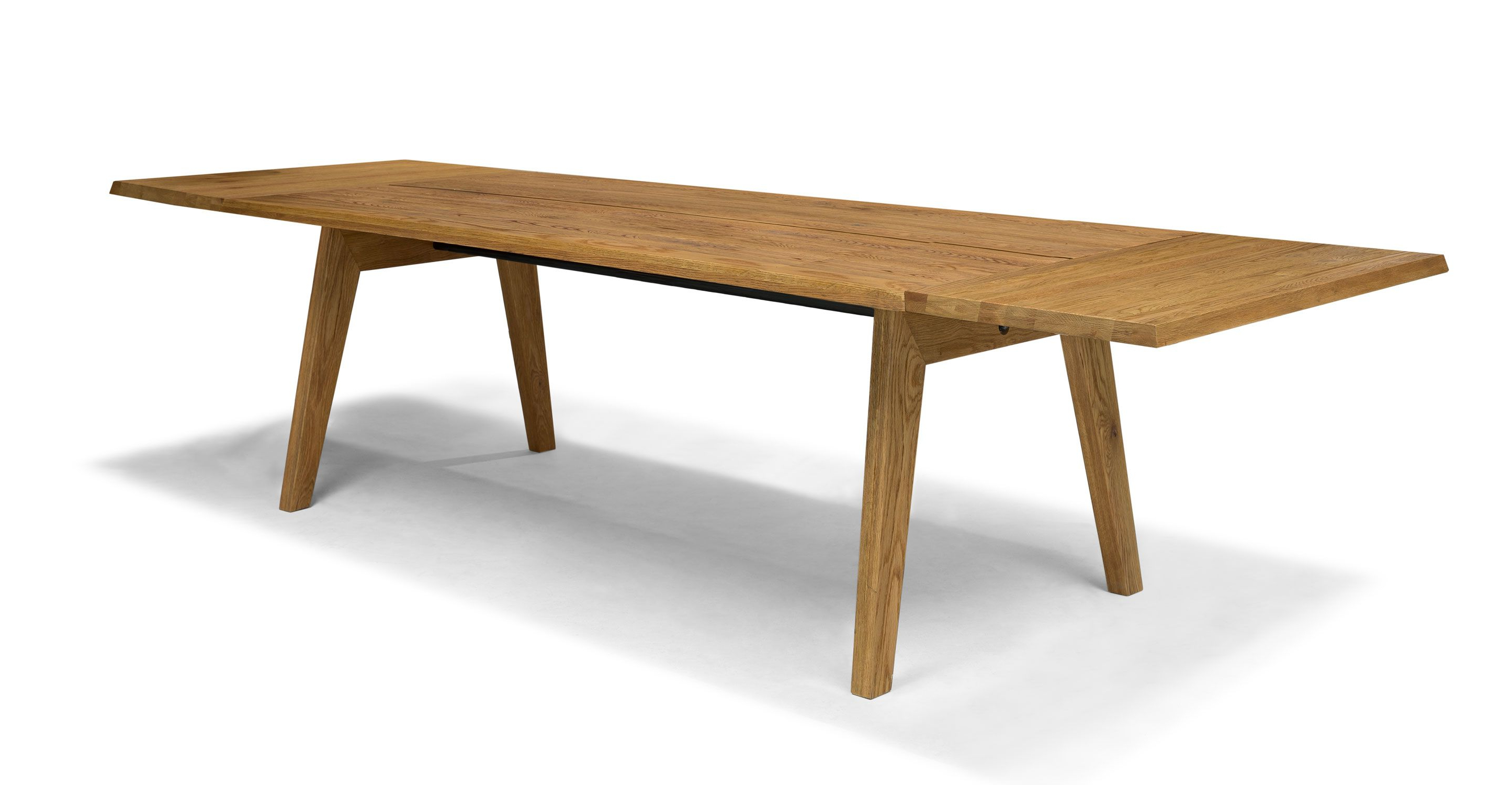 Most Recently Released Madera Dining Table, Extendable – Dining Tables – Article (Gallery 12 of 20)