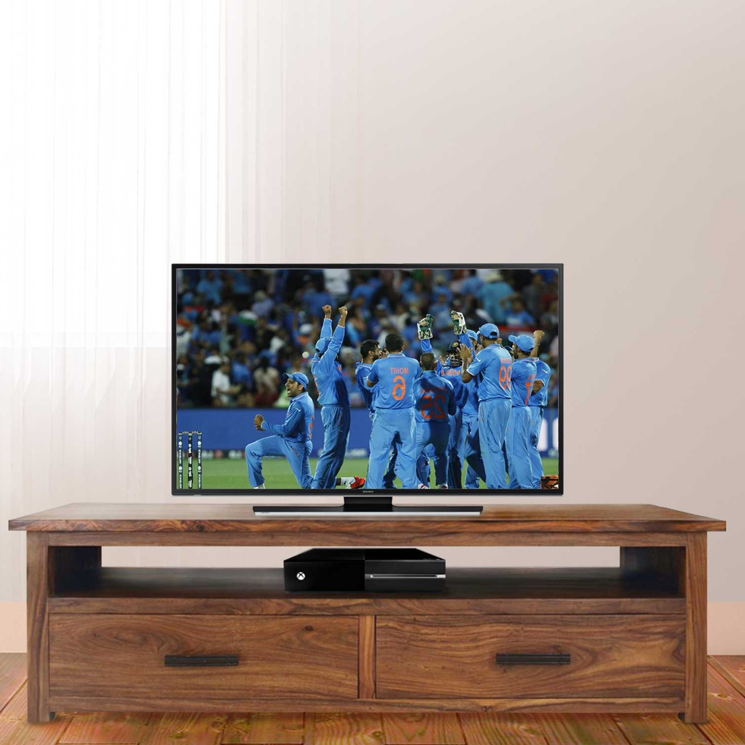 Most Recently Released Sheesham Tv Stands With Sheesham Wood Tv Stand (View 8 of 20)