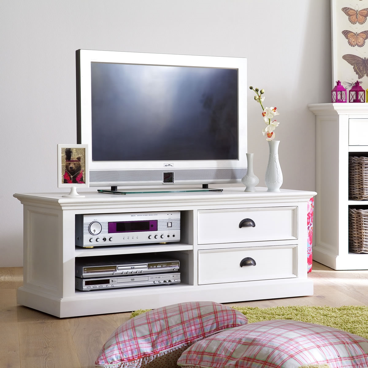 Most Recently Released Tv Stand Pictures Sample Latest Pics Corner – Buyouapp In Cheap White Tv Stands (View 14 of 20)
