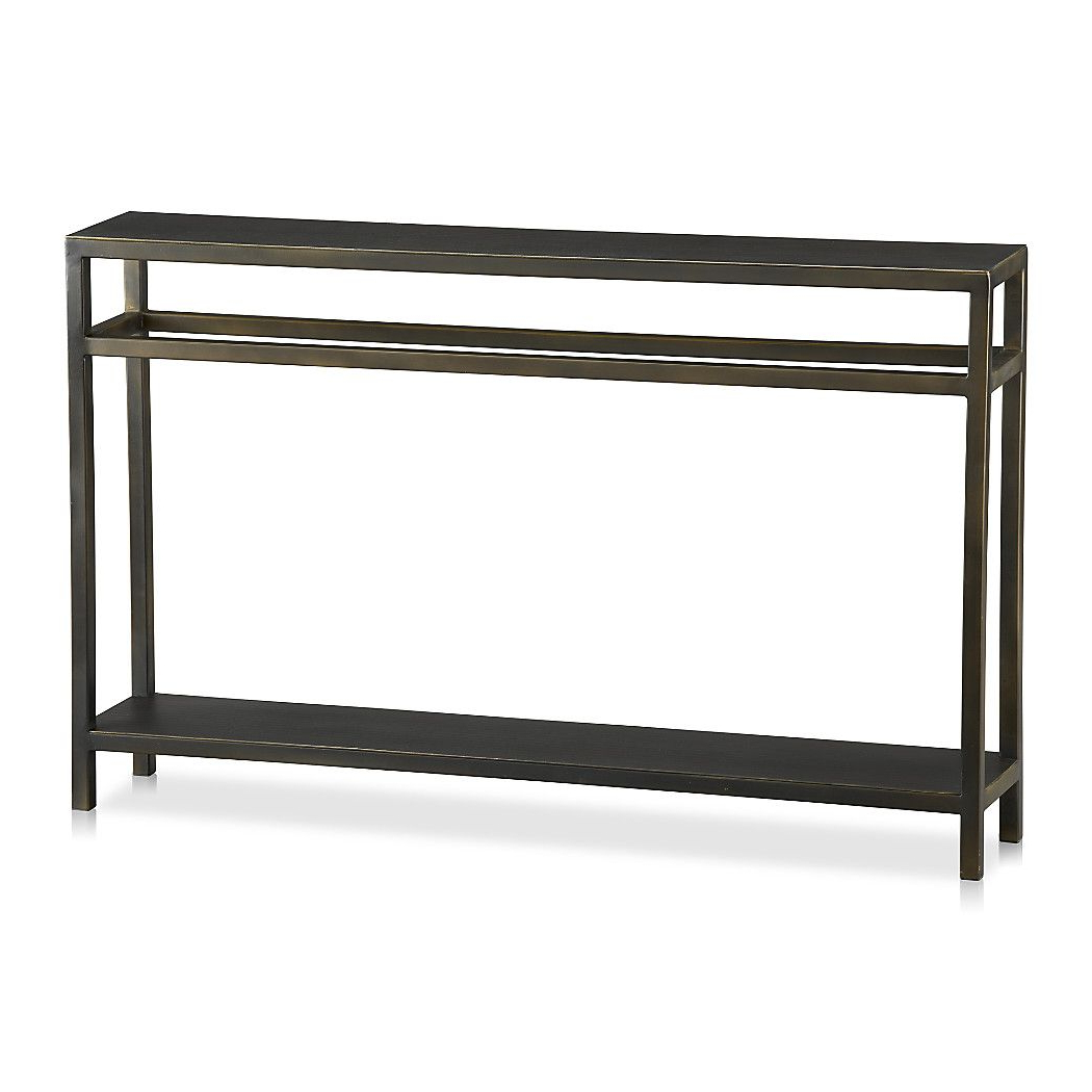 Narrow Console Table, Console With Regard To Echelon Console Tables (View 12 of 20)