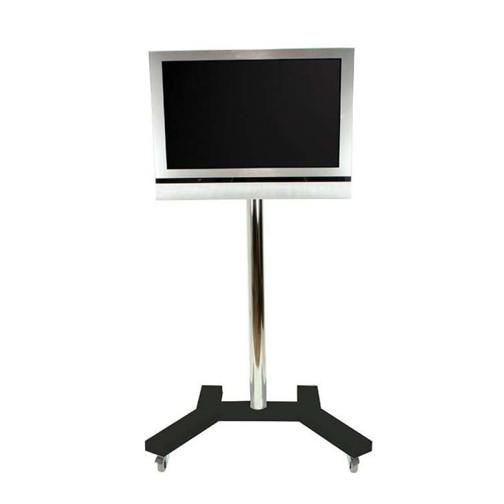 Newest B Tech Bt7504/b Lcd Tv Stand Black Sizes 10 To 32 Within 32 Inch Tv Stands (View 5 of 20)